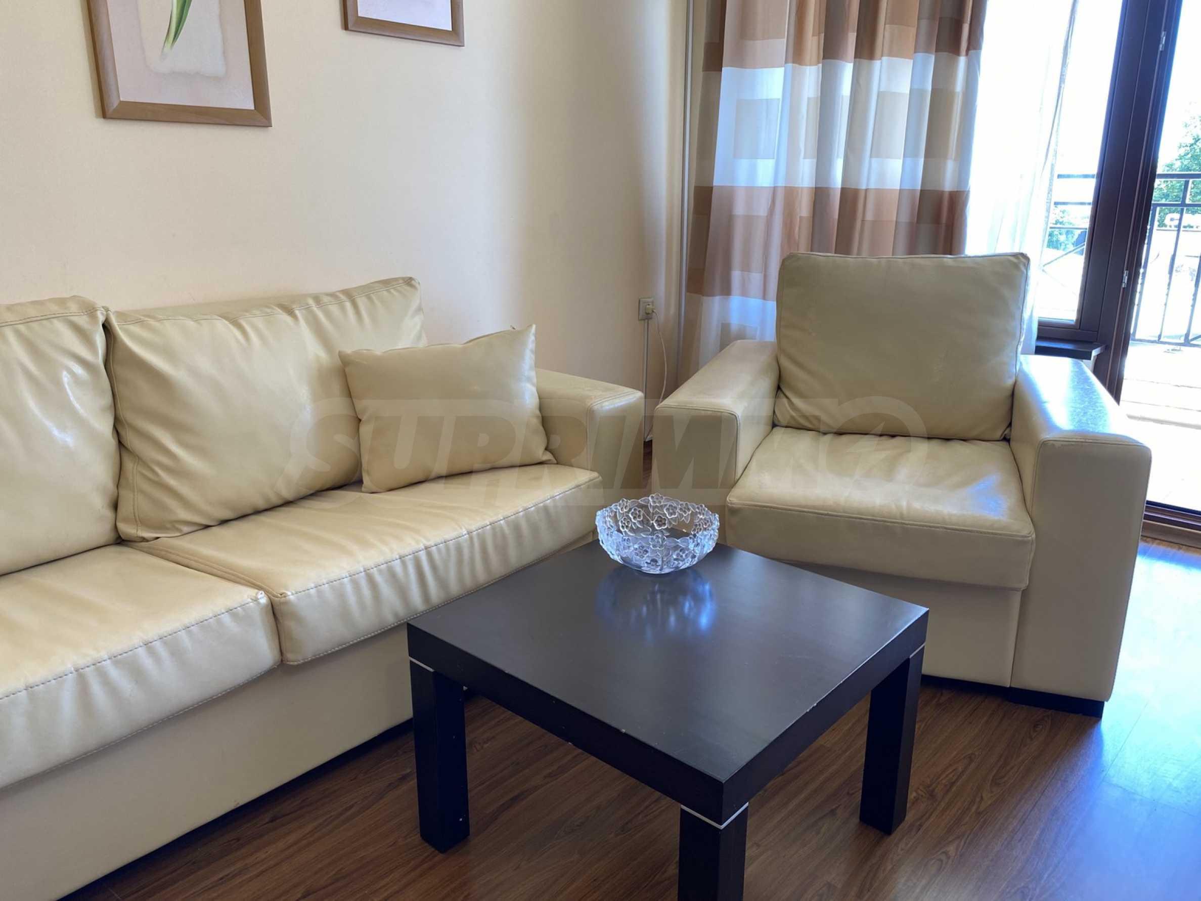 1-bedroom apartment Duralek  8