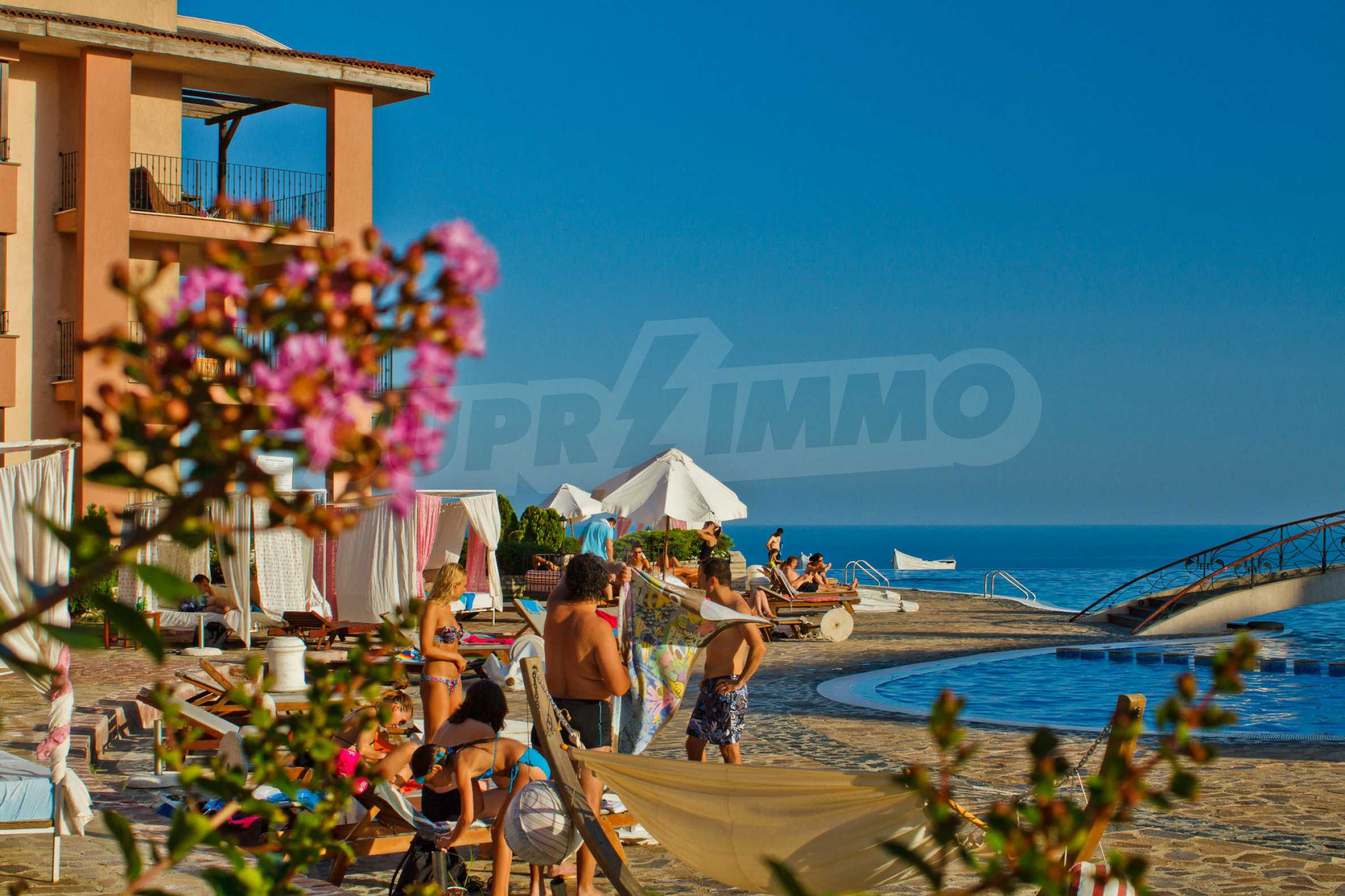 Калиакрия Ризорт / Kaliakria Resort 9