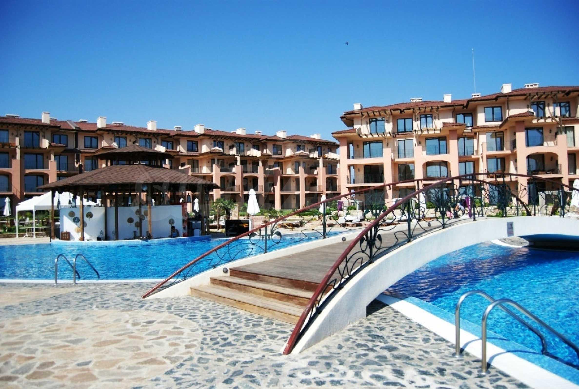 Калиакрия Ризорт / Kaliakria Resort 11