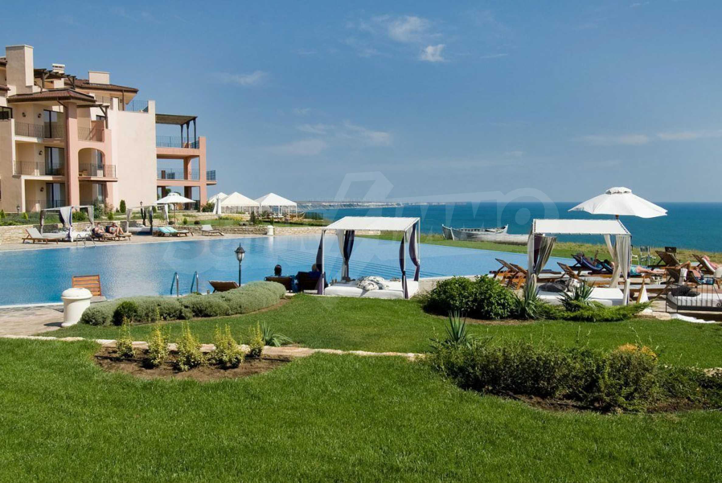 Калиакрия Ризорт / Kaliakria Resort 12