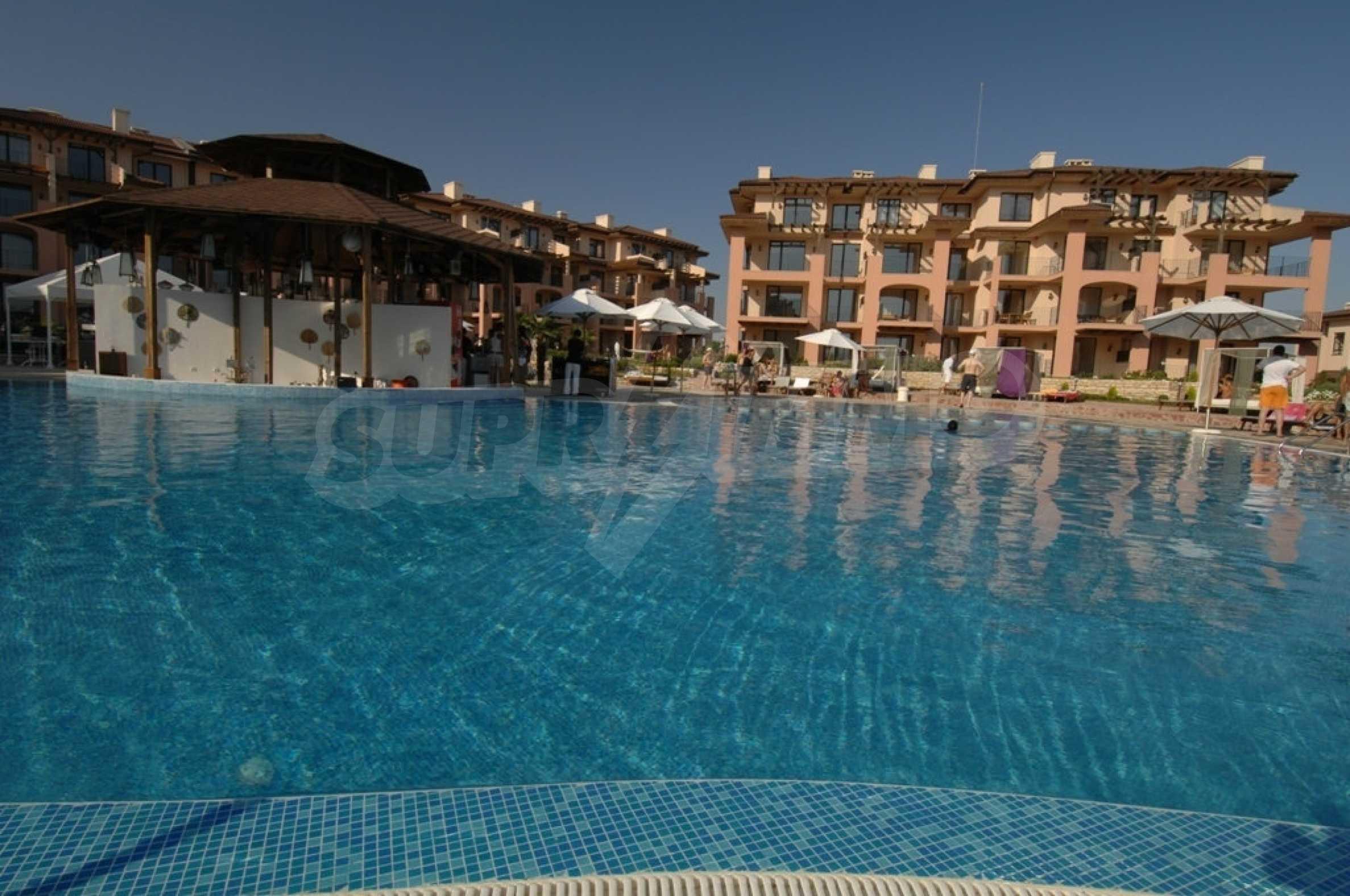 Калиакрия Ризорт / Kaliakria Resort 13