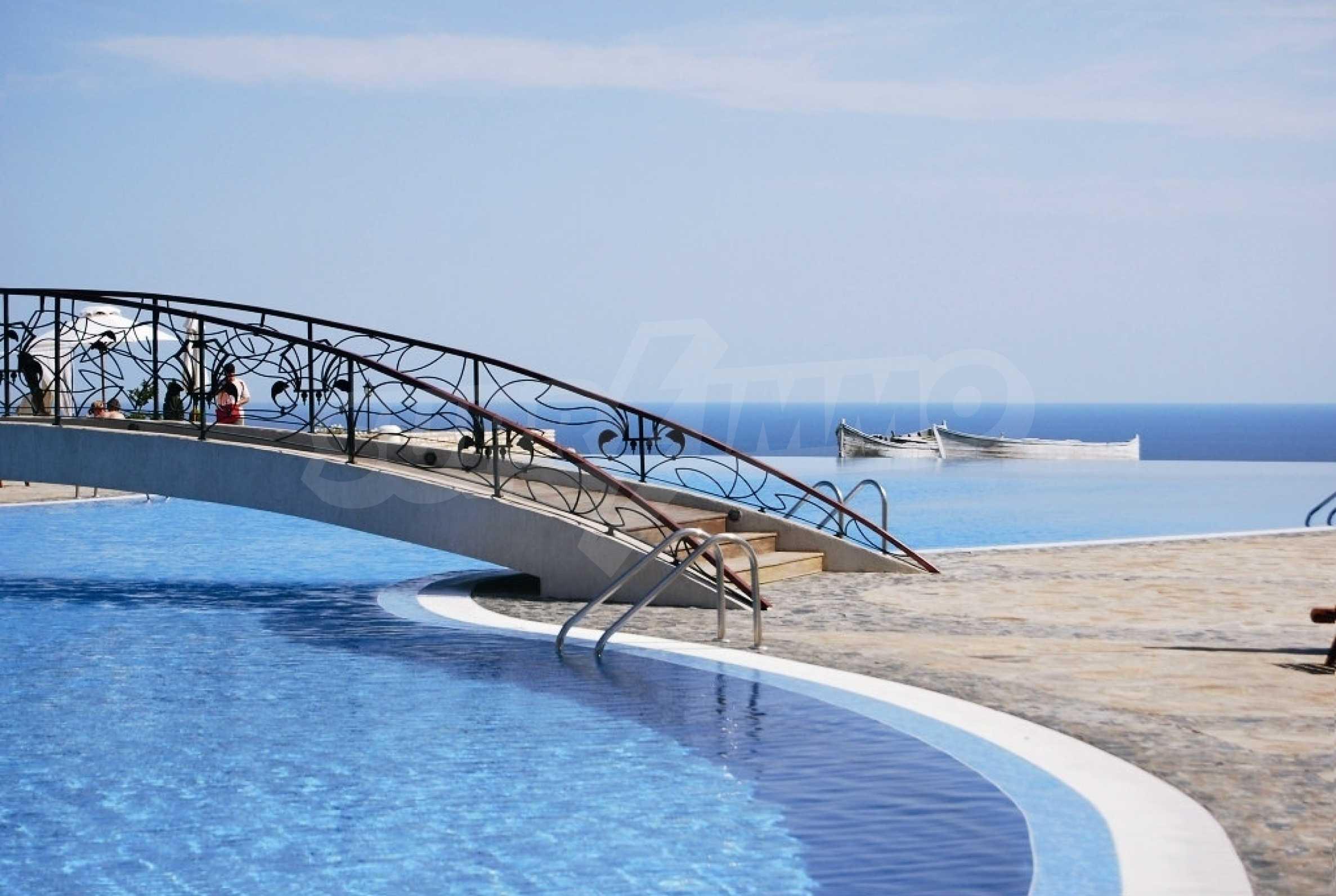 Калиакрия Ризорт / Kaliakria Resort 15