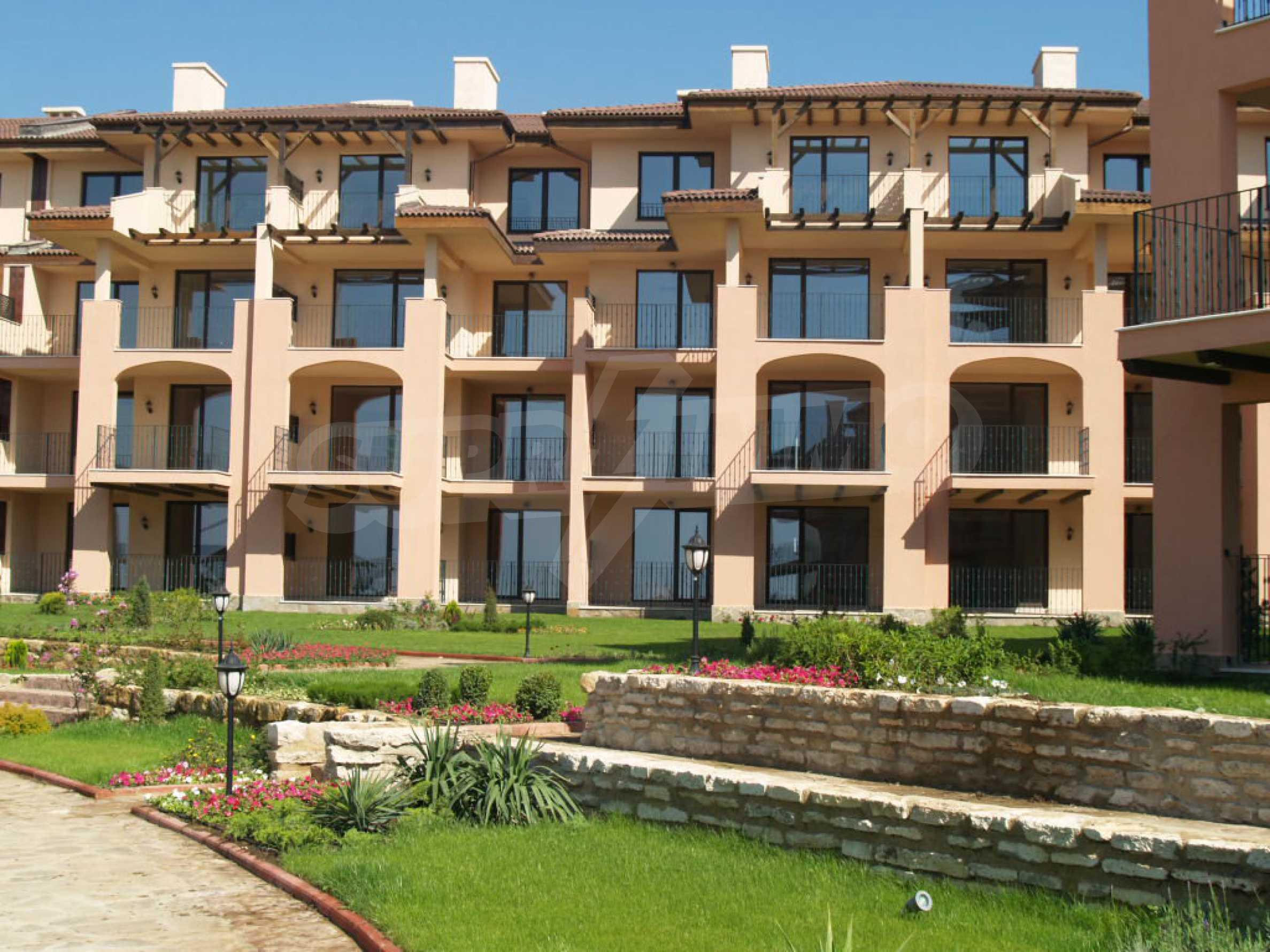 Калиакрия Ризорт / Kaliakria Resort 16
