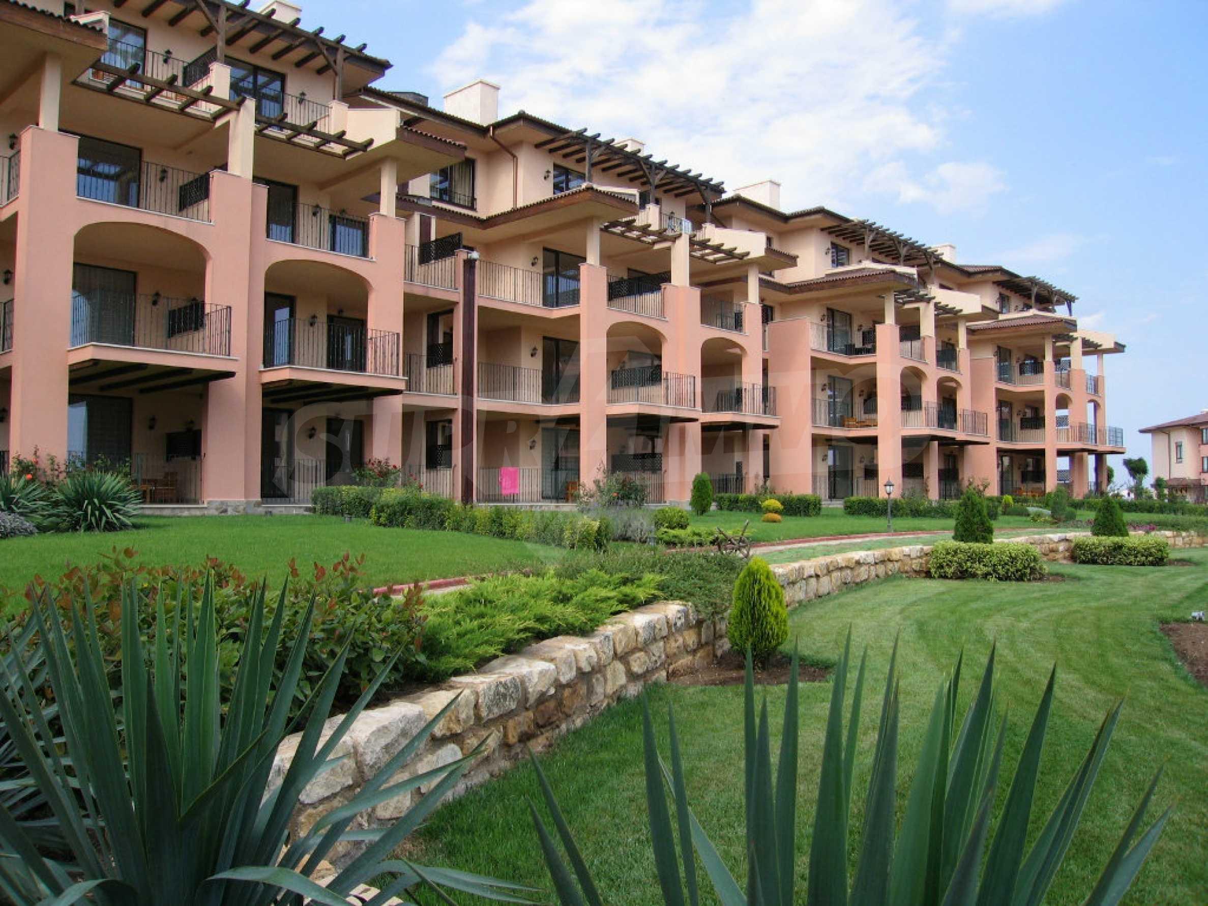 Калиакрия Ризорт / Kaliakria Resort 17