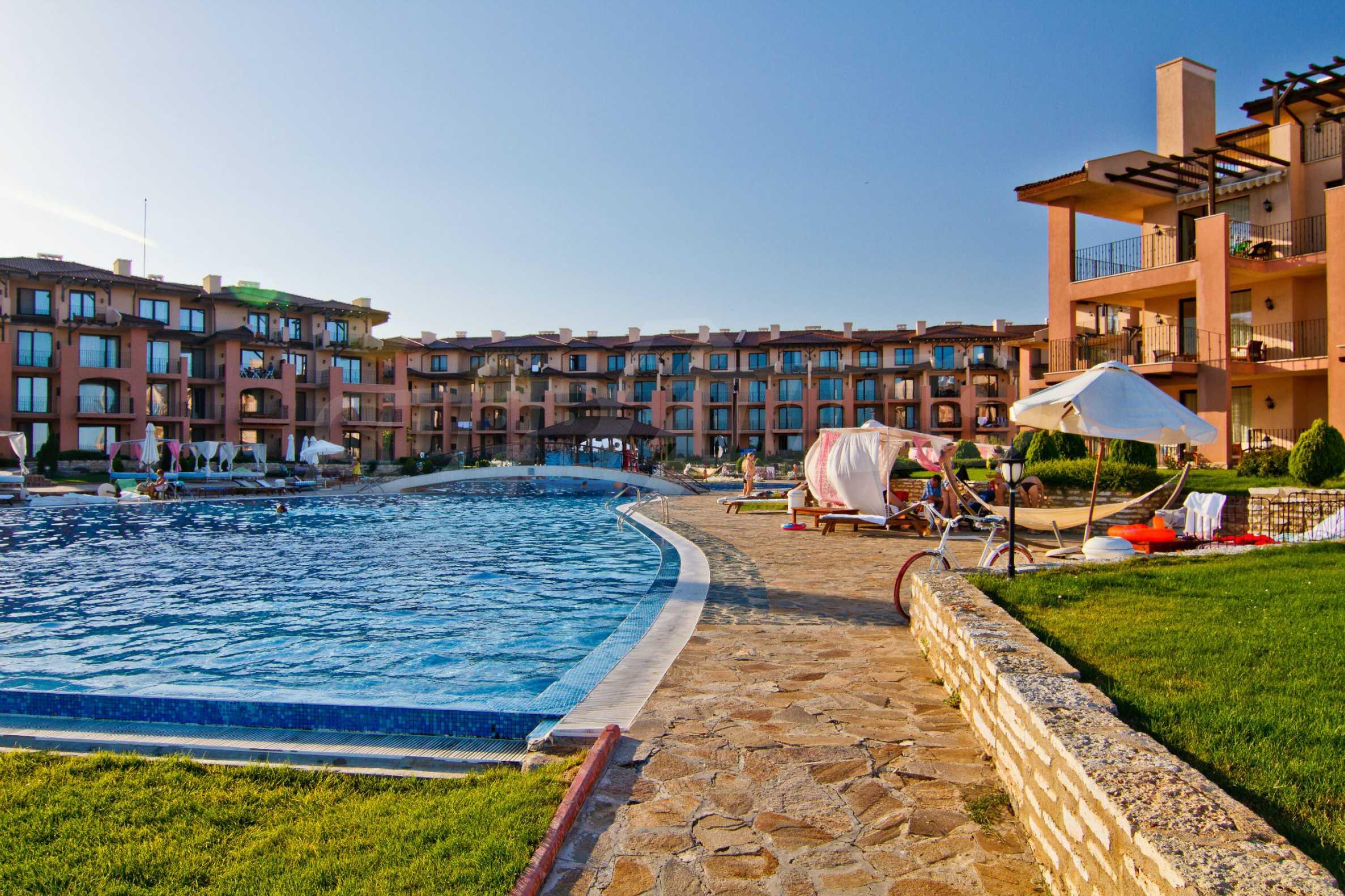 Калиакрия Ризорт / Kaliakria Resort 1