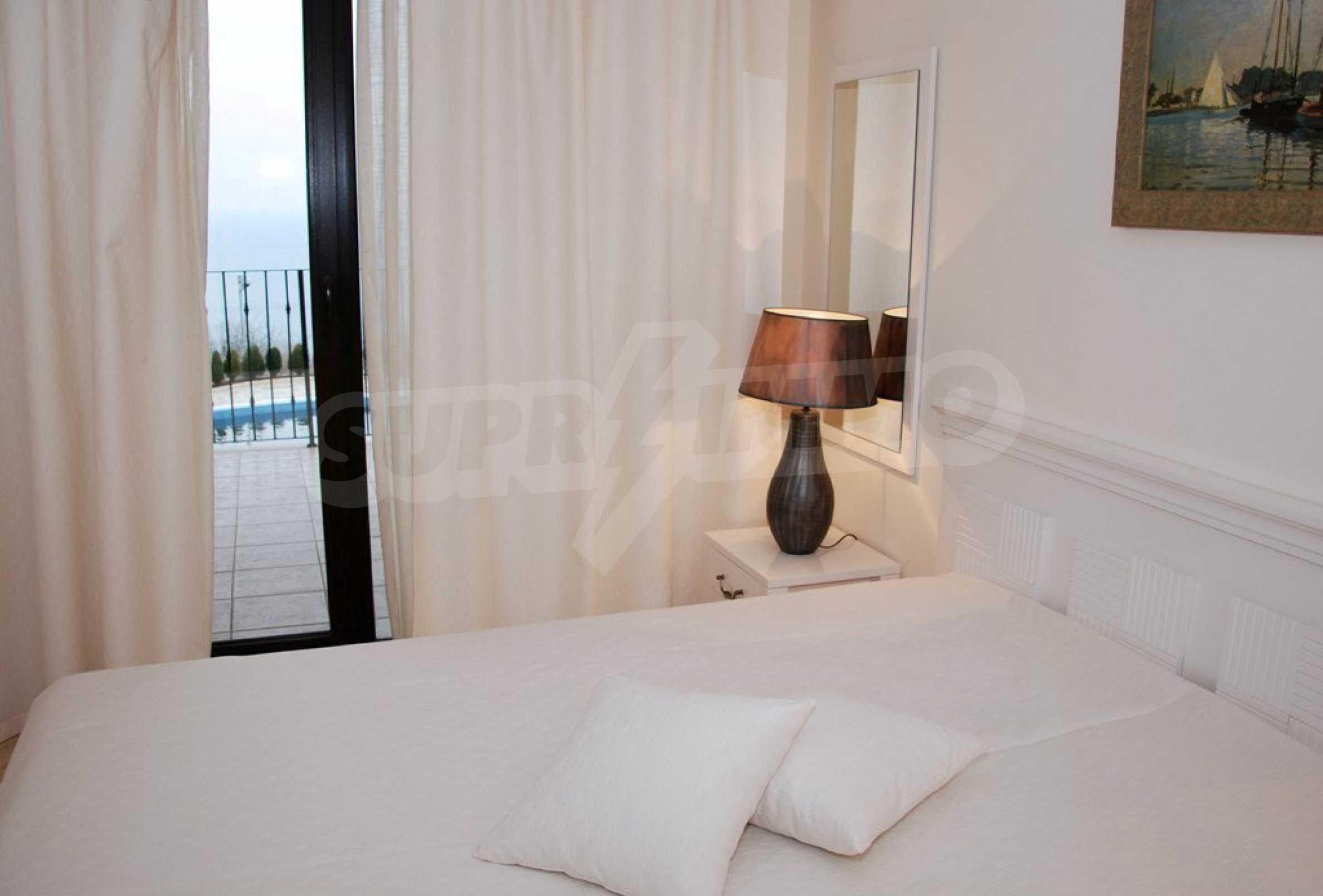 Калиакрия Ризорт / Kaliakria Resort 38