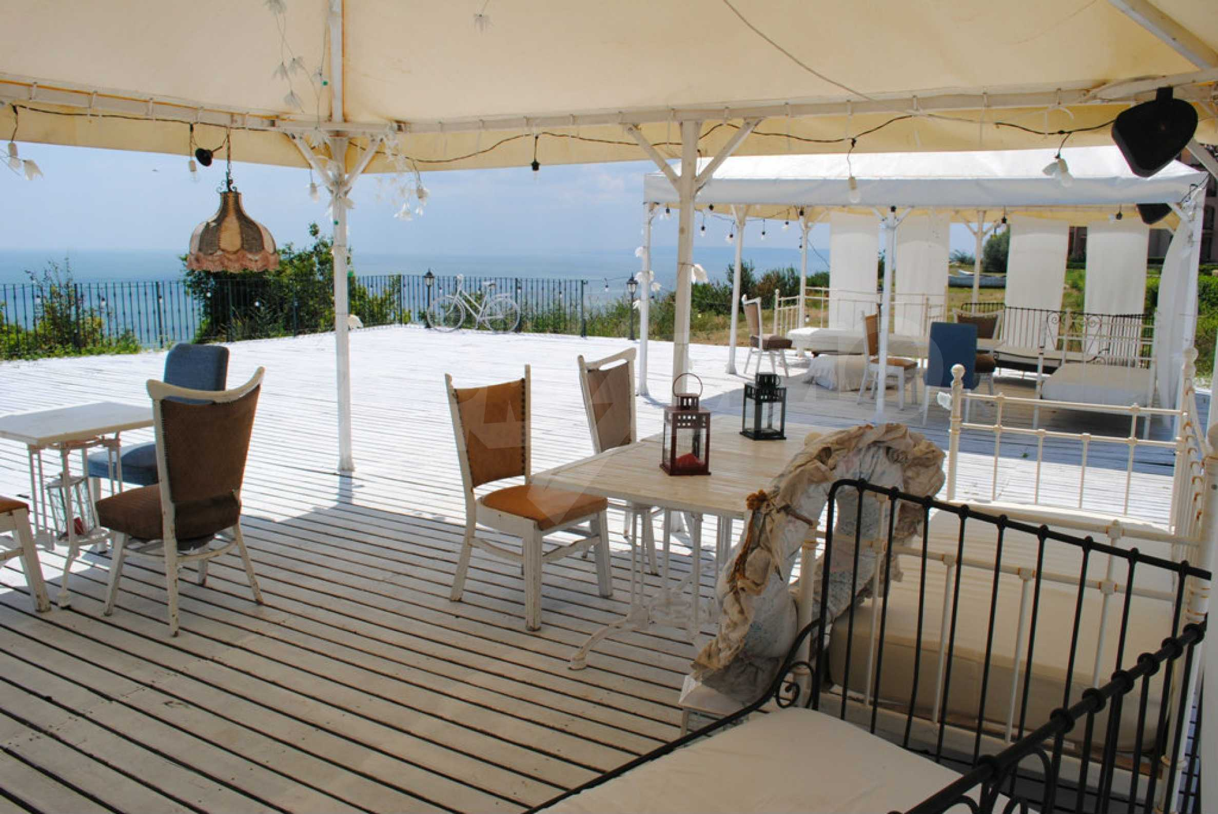 Калиакрия Ризорт / Kaliakria Resort 45