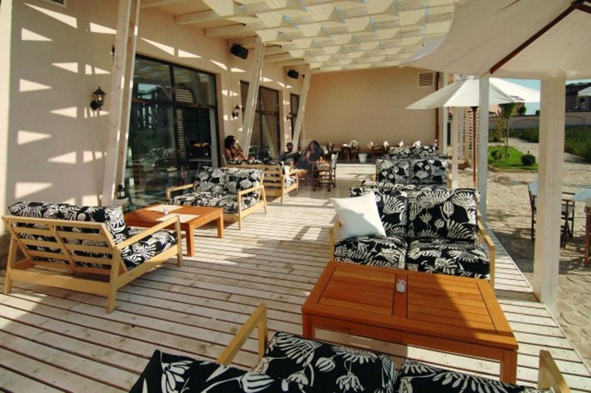 Калиакрия Ризорт / Kaliakria Resort 46