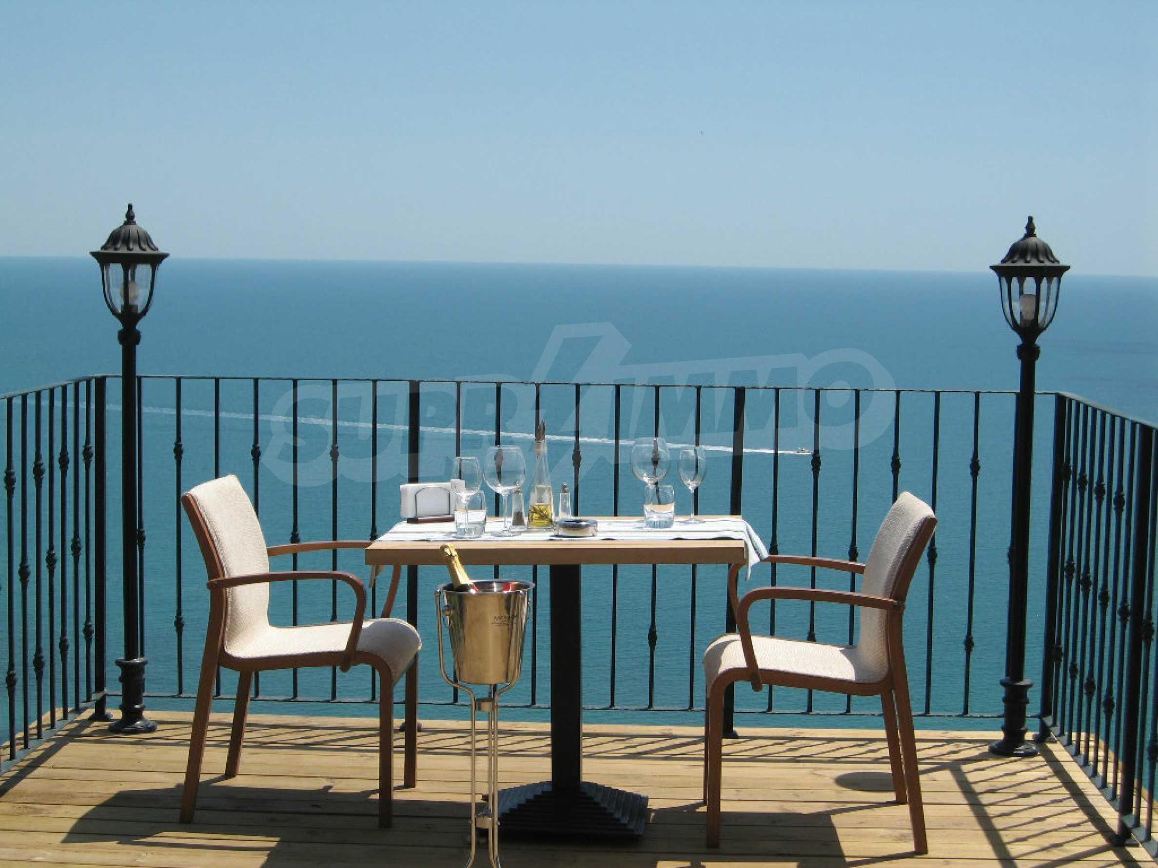 Калиакрия Ризорт / Kaliakria Resort 49
