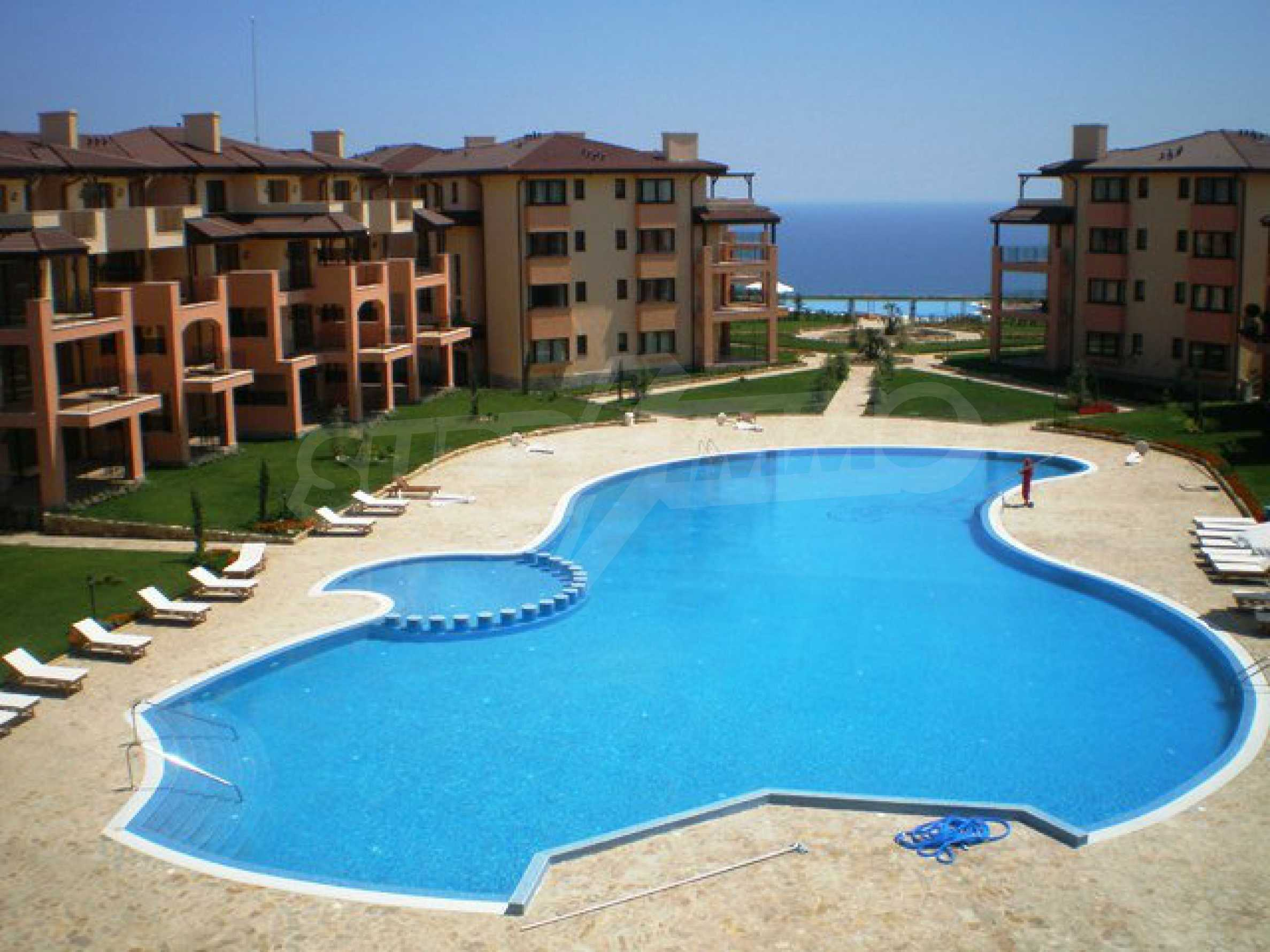 Калиакрия Ризорт / Kaliakria Resort 58