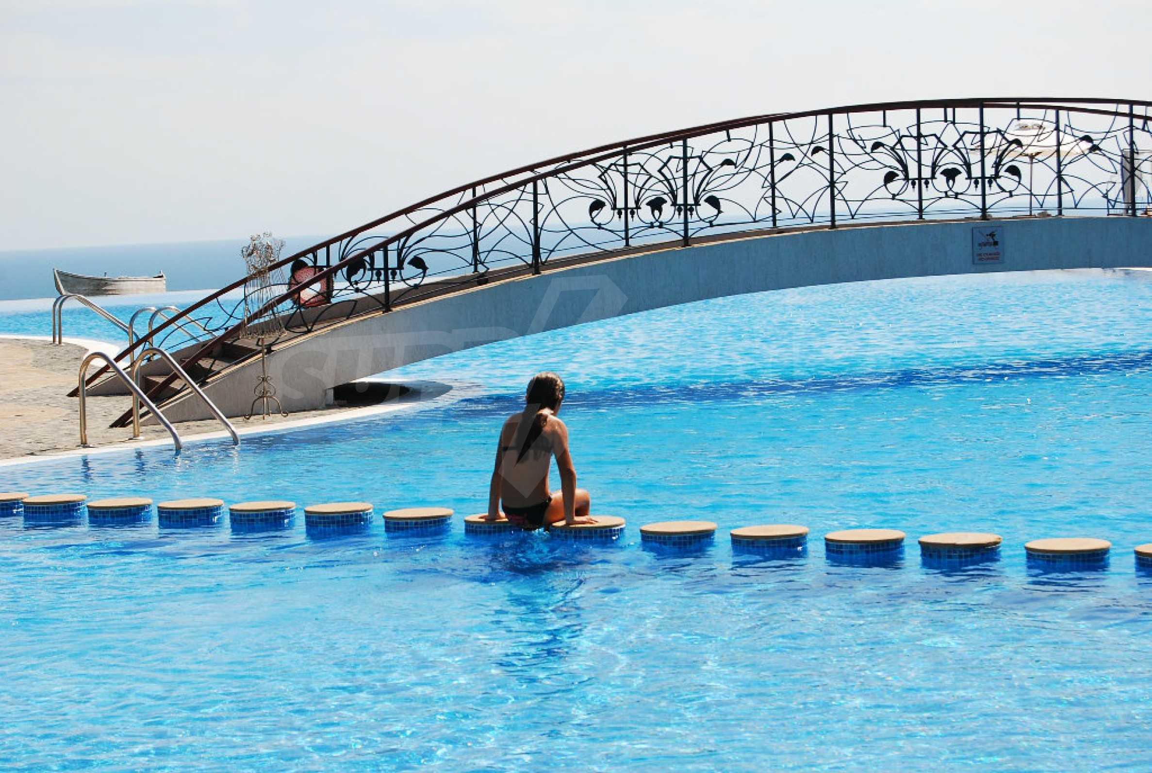 Калиакрия Ризорт / Kaliakria Resort 60