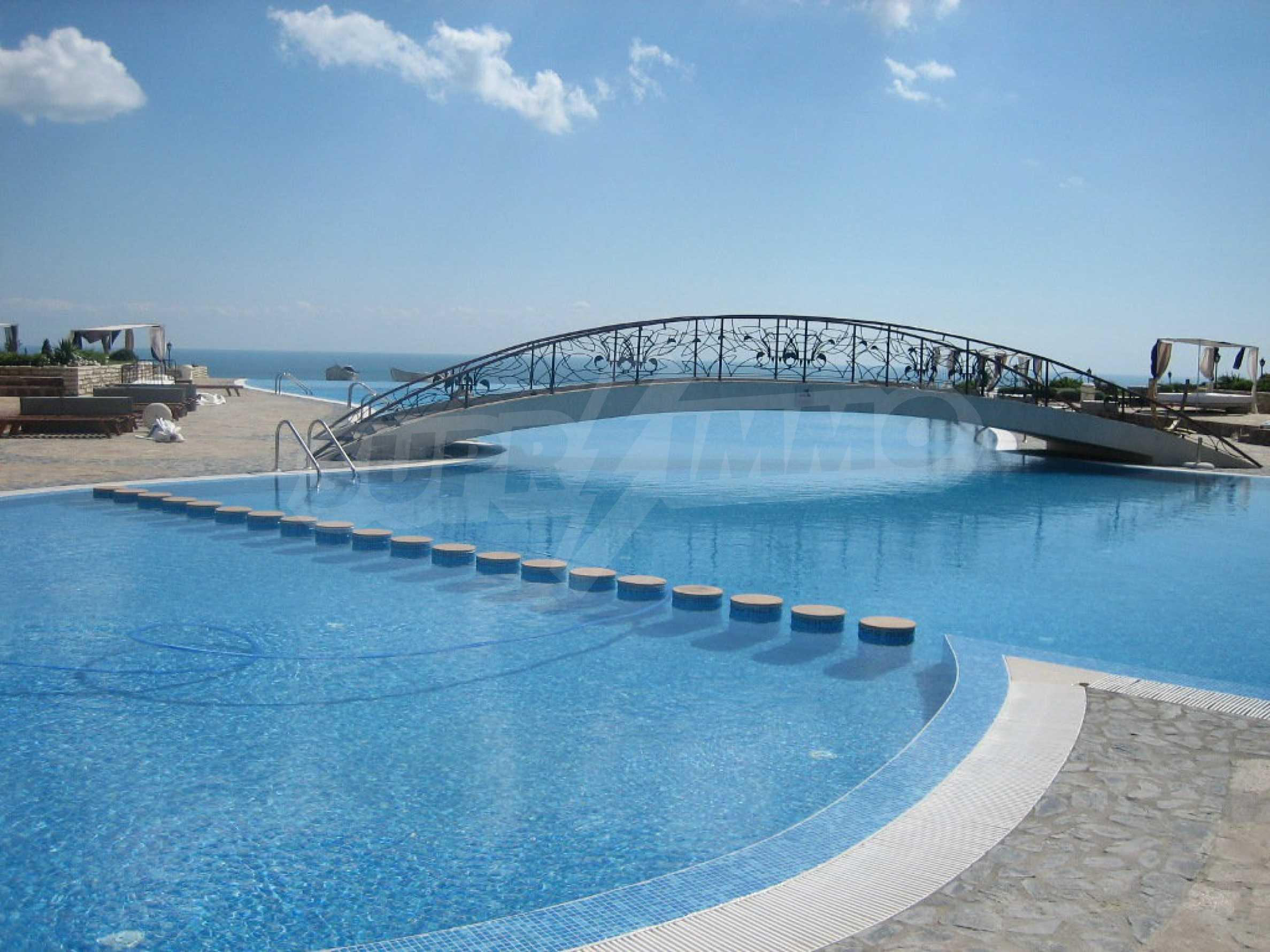 Калиакрия Ризорт / Kaliakria Resort 61
