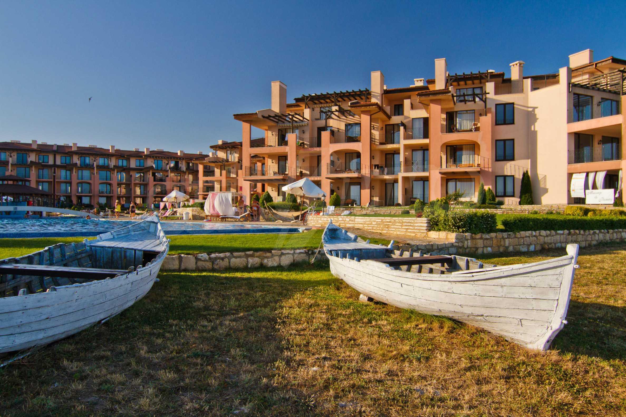 Калиакрия Ризорт / Kaliakria Resort 6