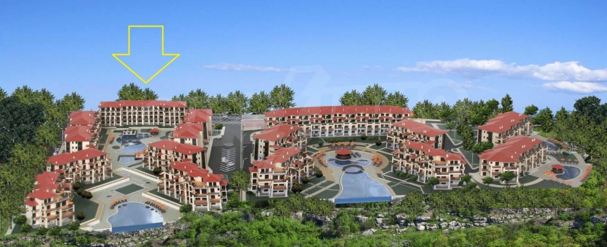 Калиакрия Ризорт / Kaliakria Resort 64