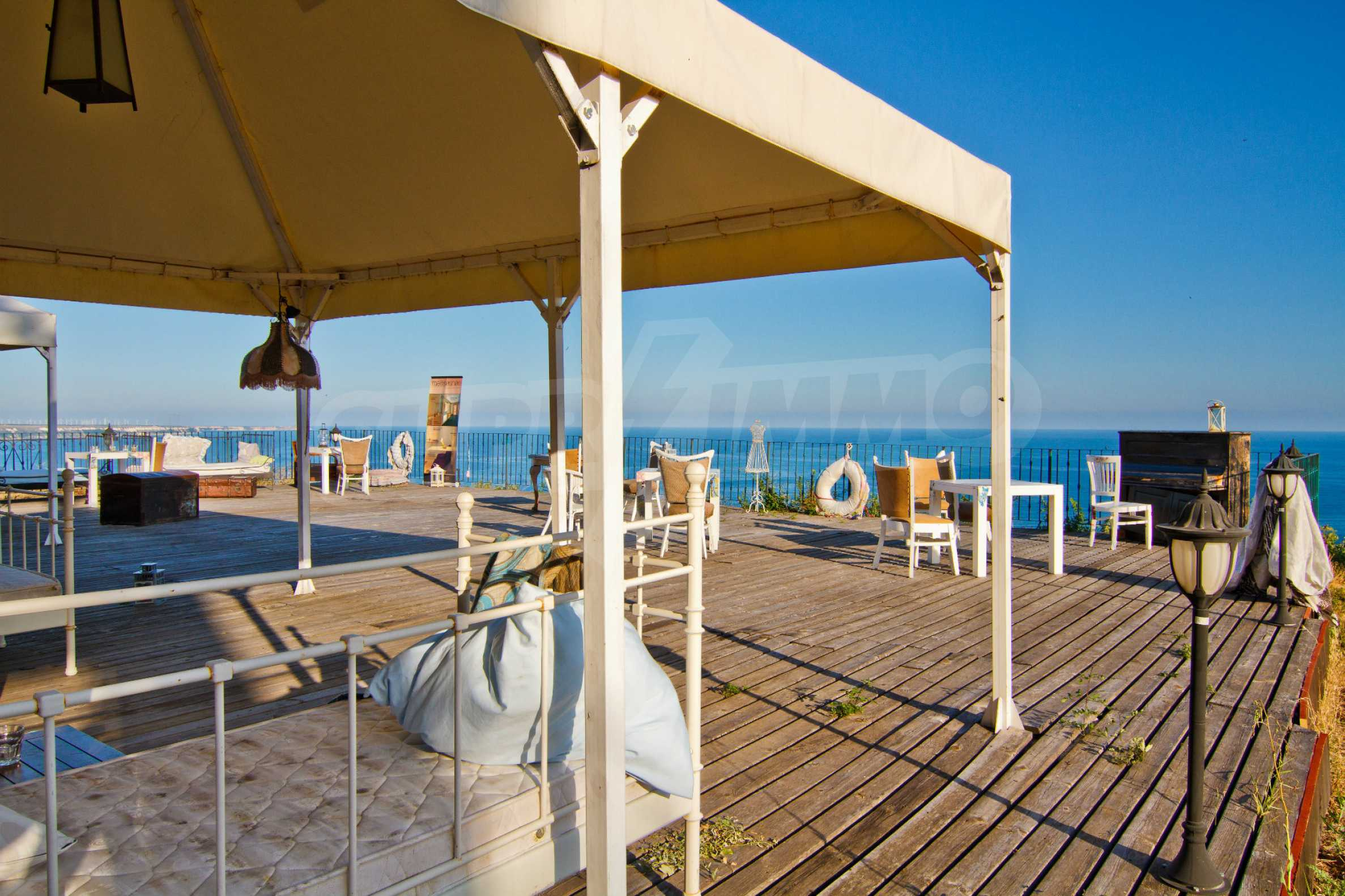 Калиакрия Ризорт / Kaliakria Resort 7