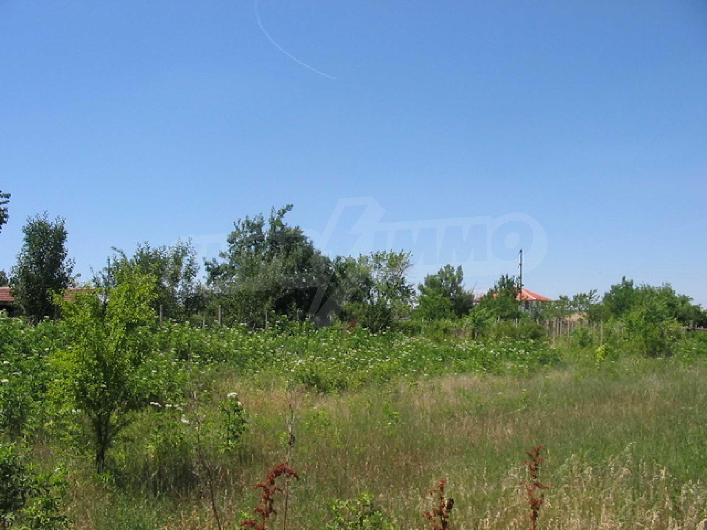 Земельный участок 4
