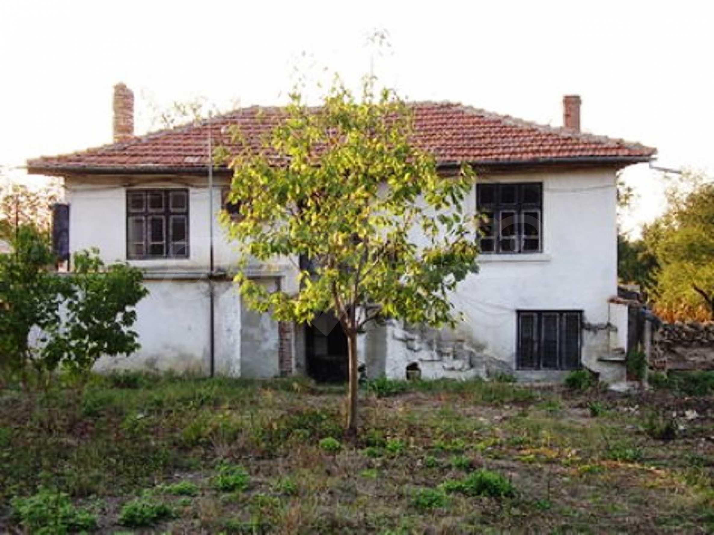 Къща в село Водица 20 км. от Варна 1