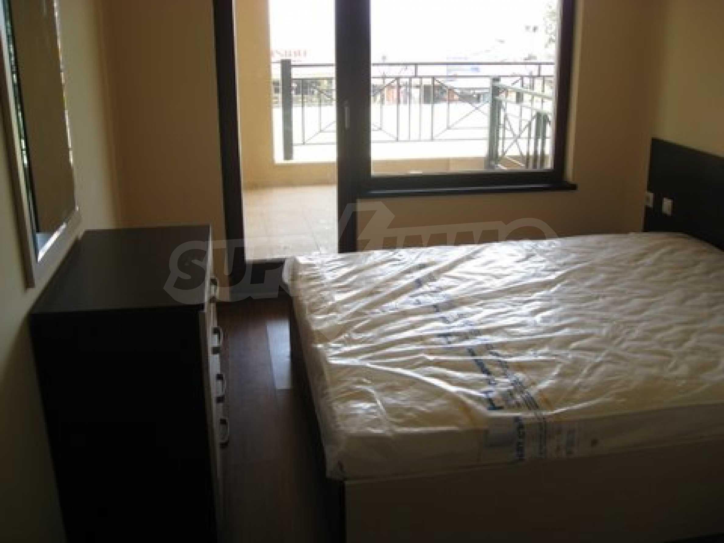 Апартамент «Сирена 2» 21