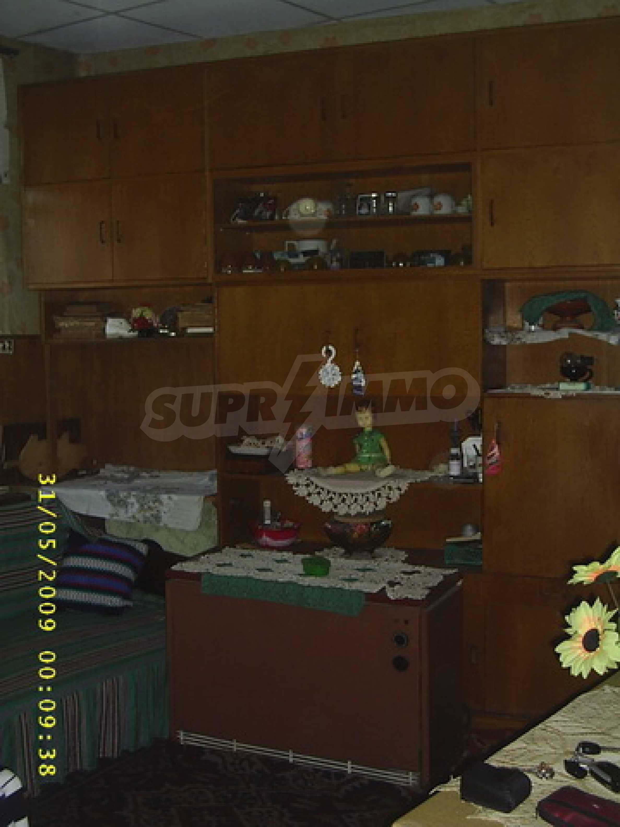 Второй этаж дома в городе Велико Тырново 3