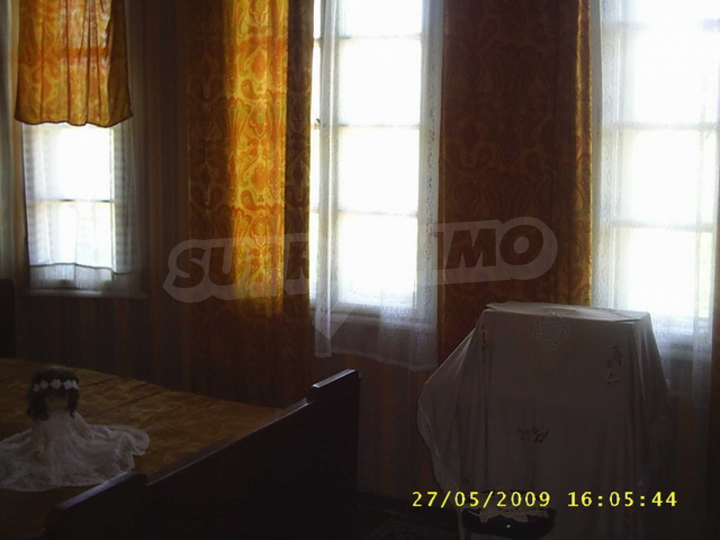 Второй этаж дома в городе Велико Тырново 5