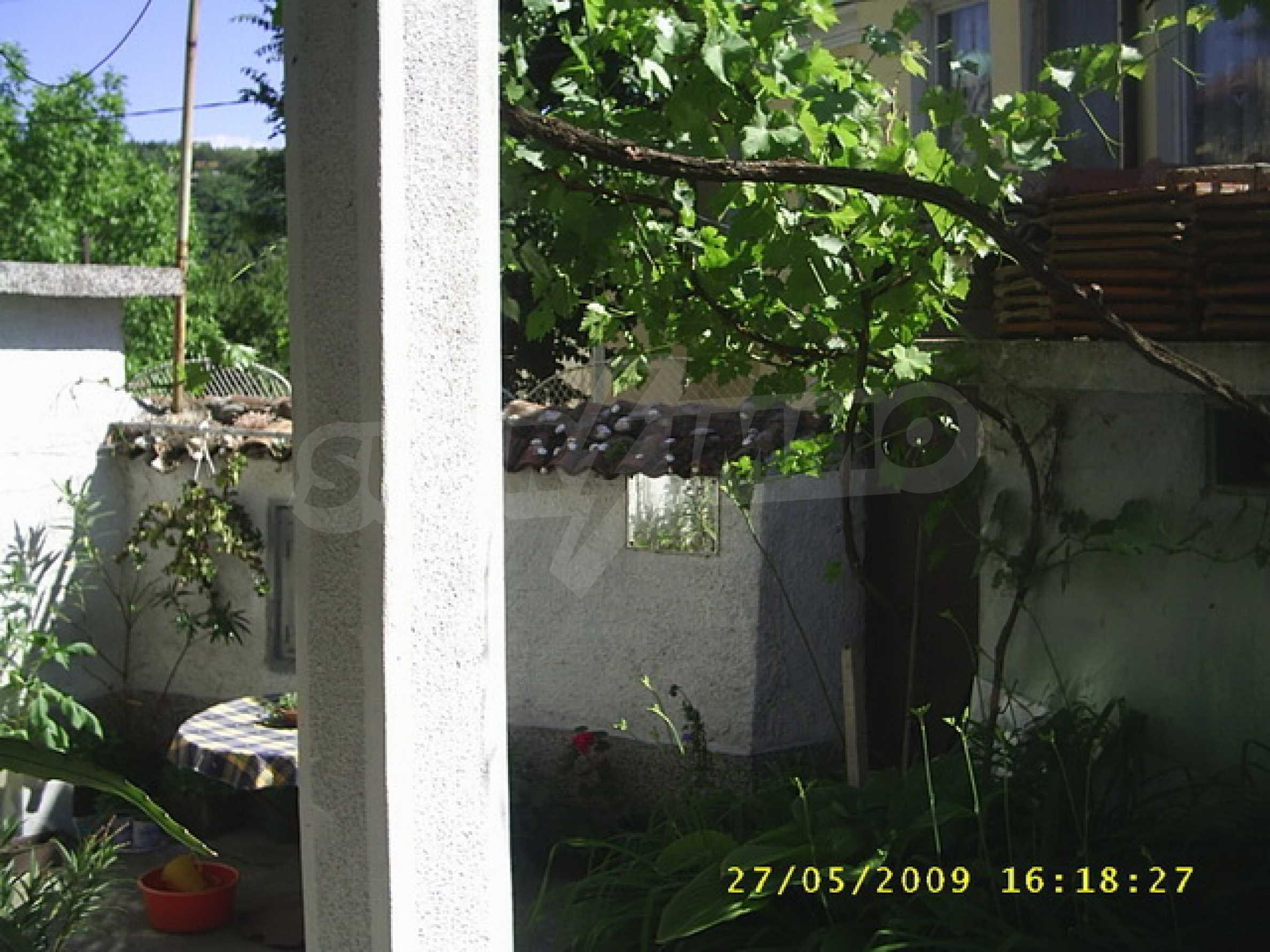 Второй этаж дома в городе Велико Тырново 8