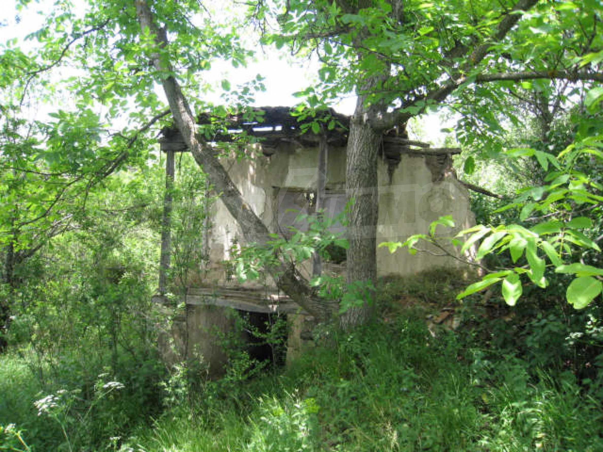 Сельскохозяйственная земля вблизи г. София 5