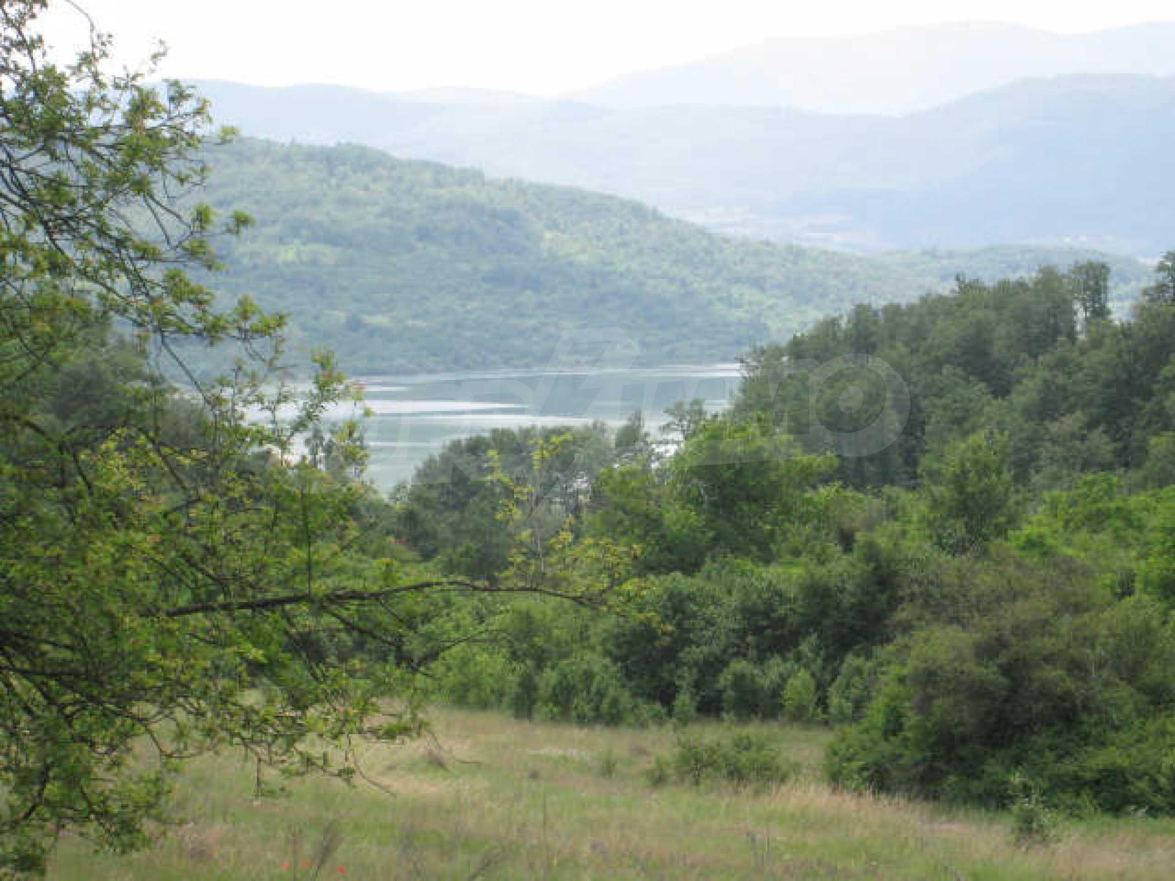 Сельскохозяйственная земля вблизи г. София 6