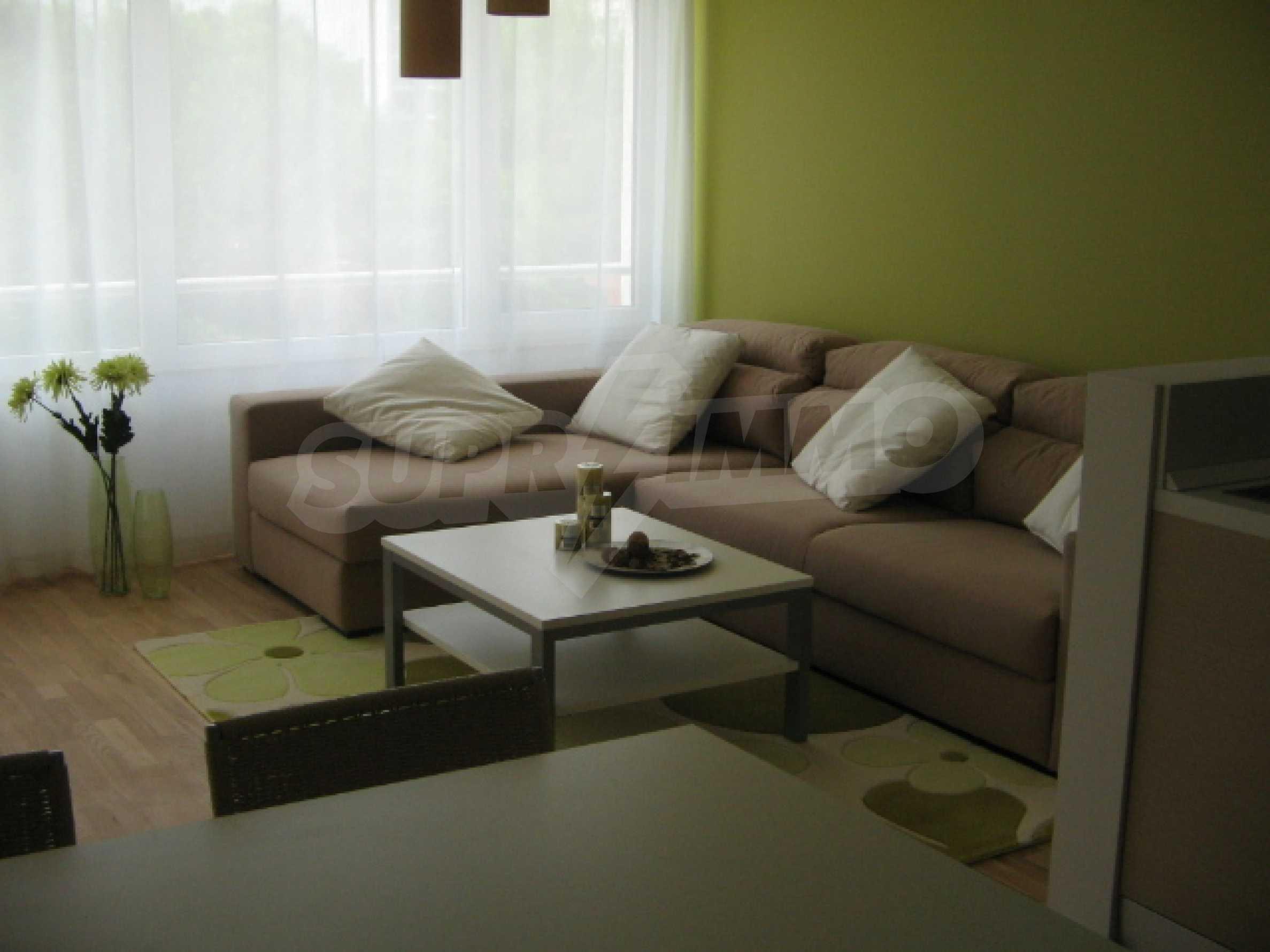 Апартамент Диана 5