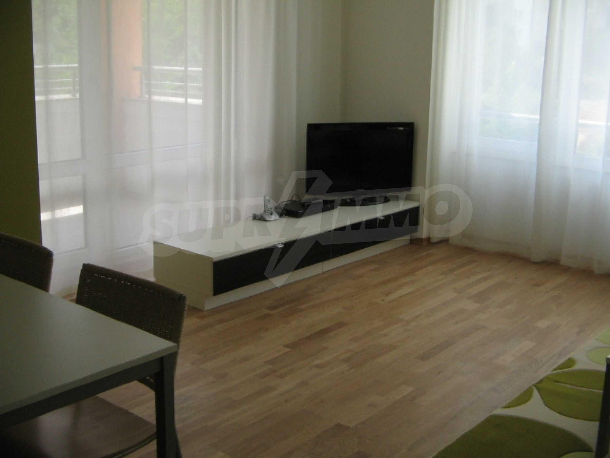 Апартамент Диана 5 1