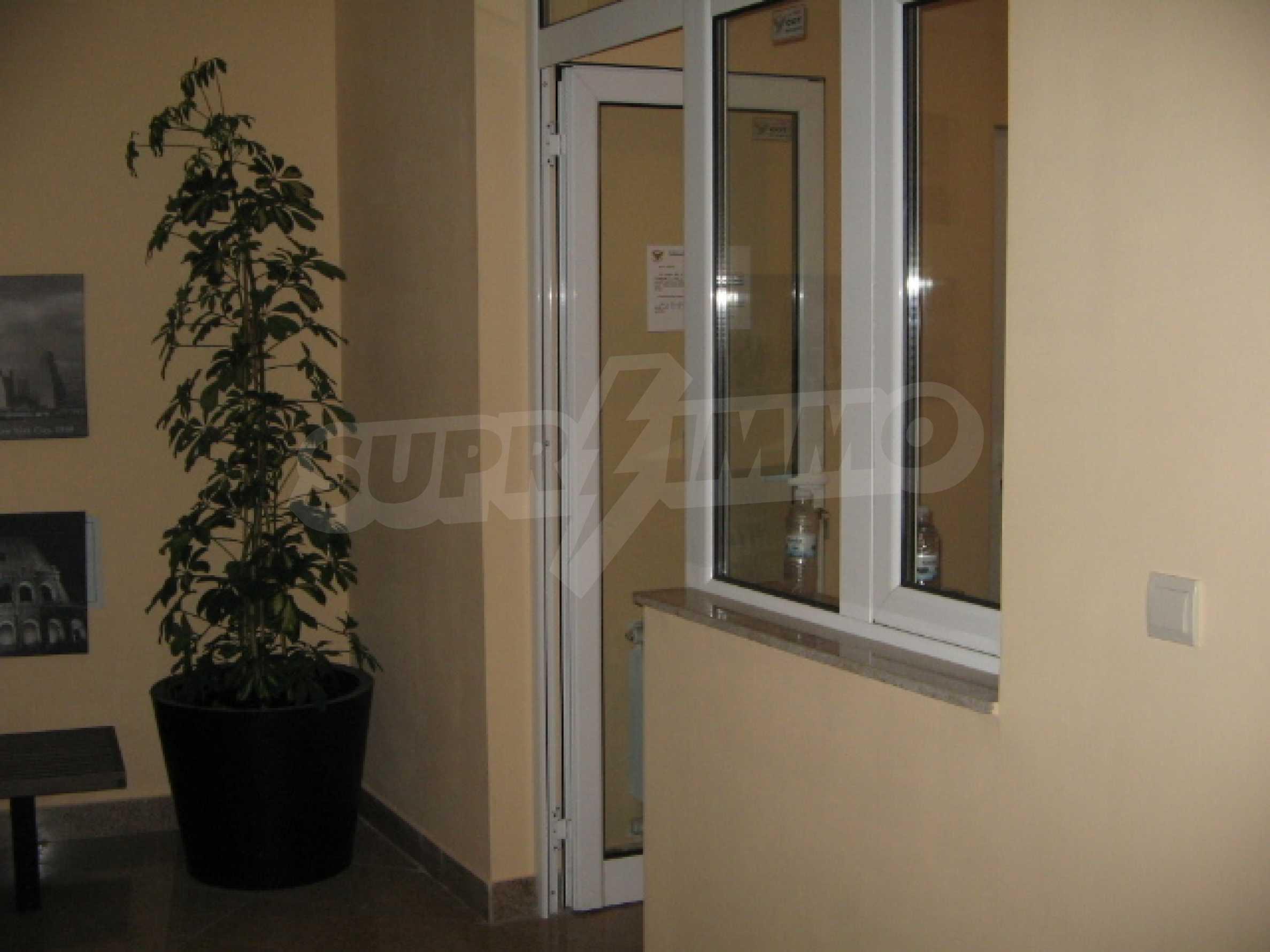 Апартамент Диана 5 23
