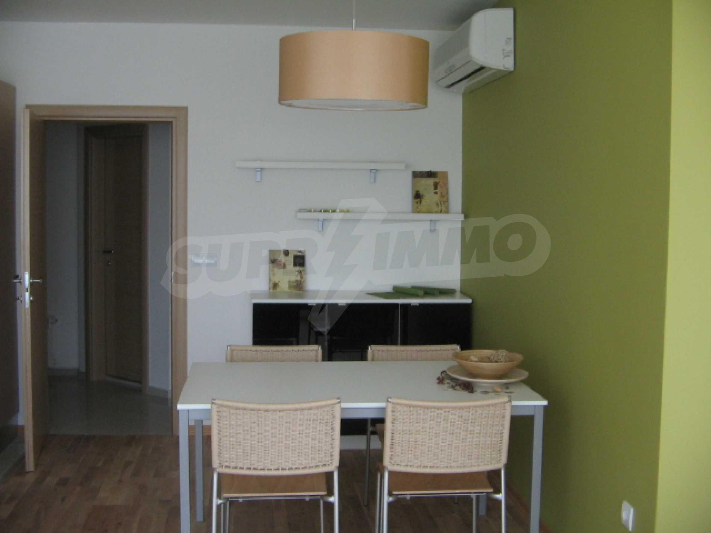 Апартамент Диана 5 3