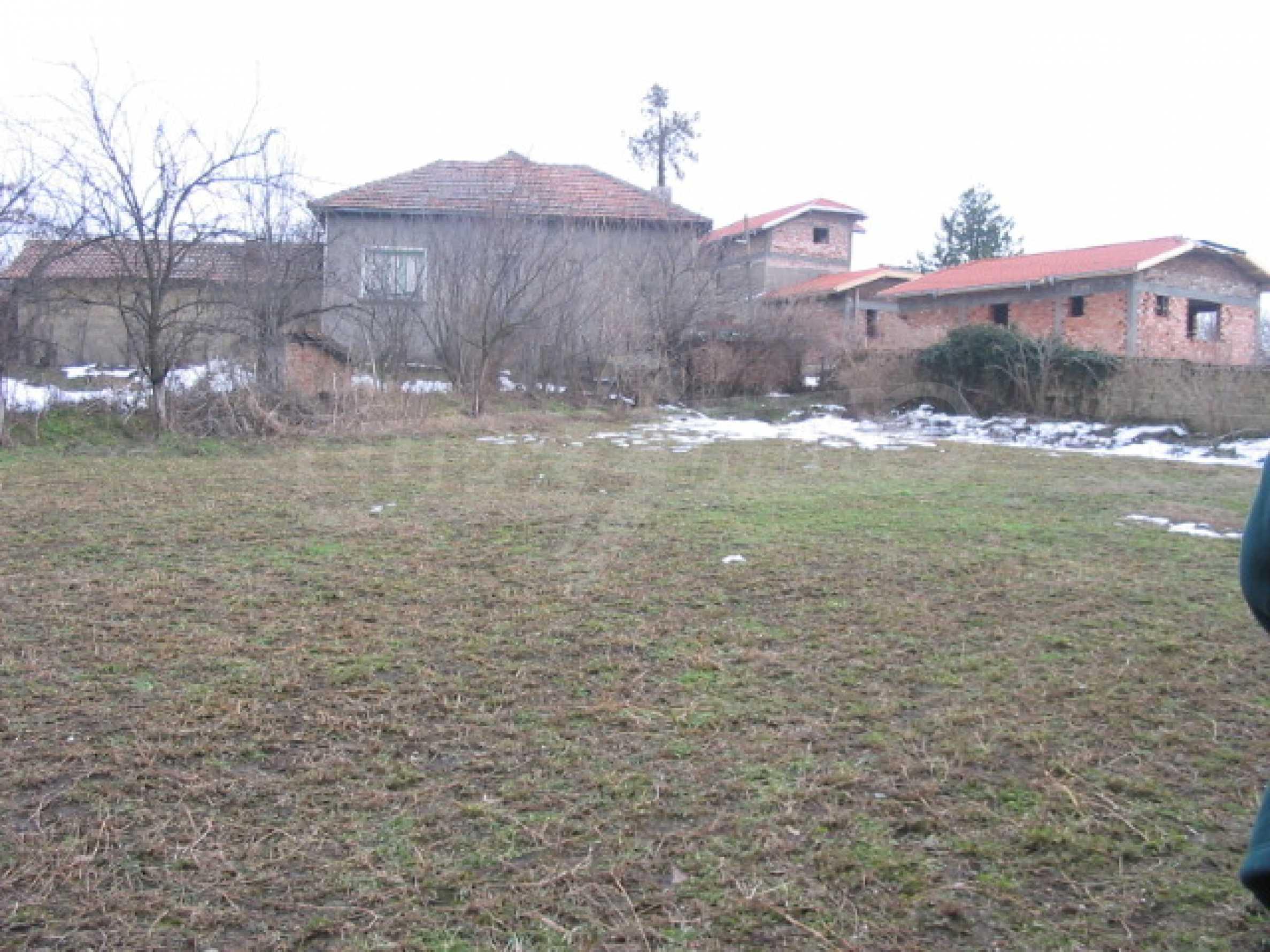 Haus zum Verkauf in der Nähe von Veliko Tarnovo 14