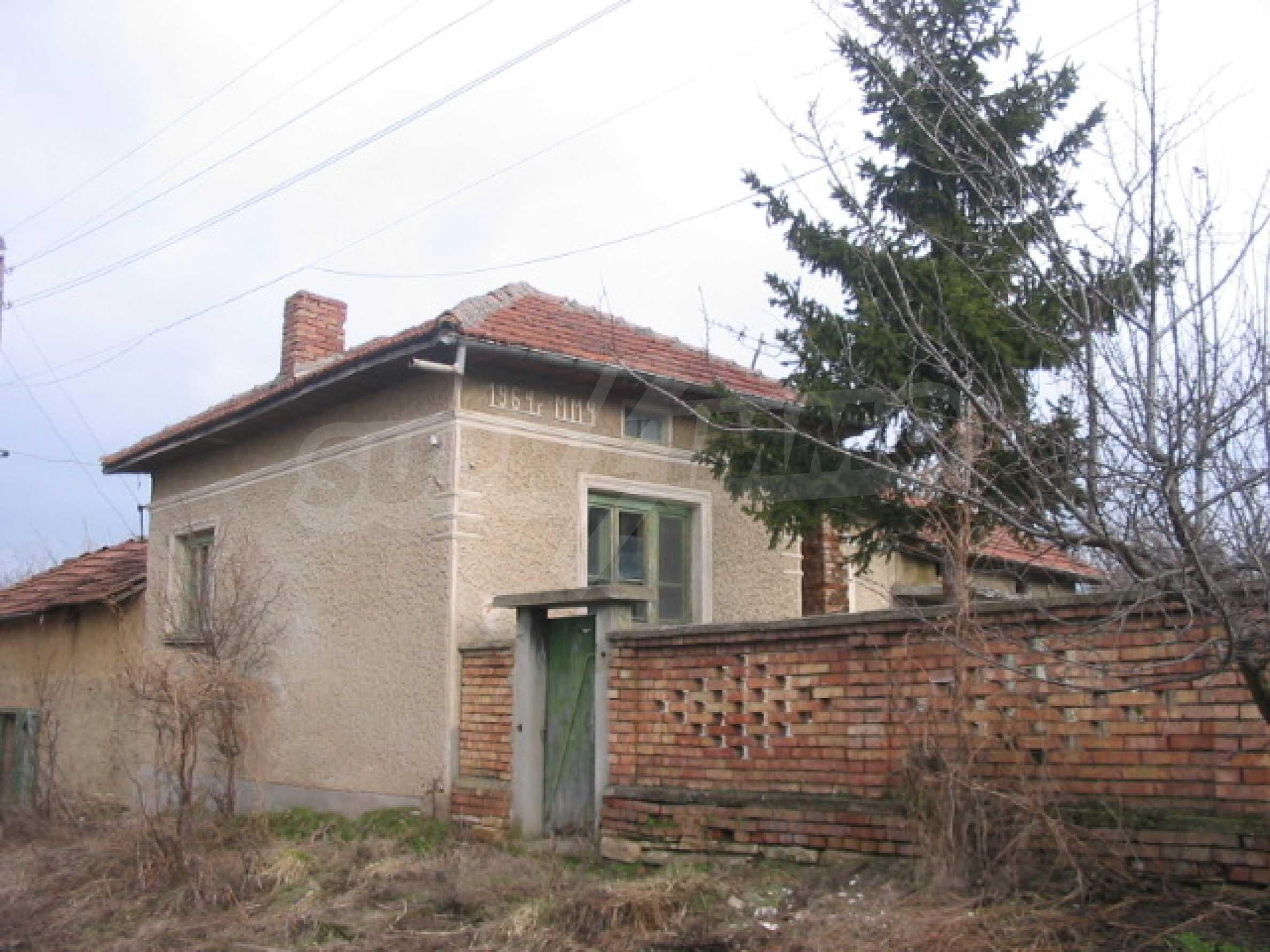 Haus zum Verkauf in der Nähe von Veliko Tarnovo 15