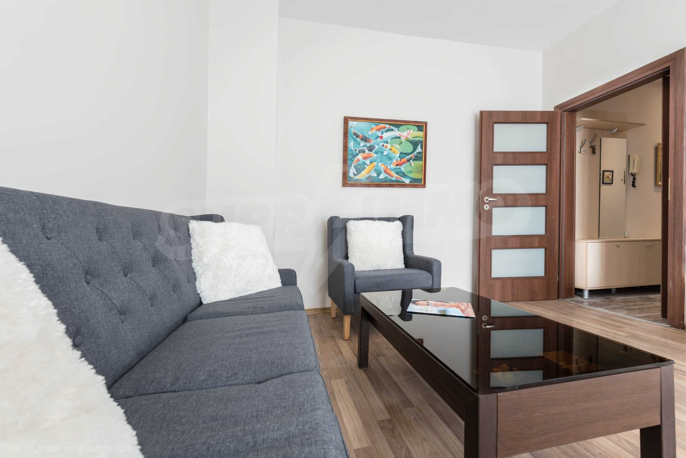 Апартамент Ейпъл  2