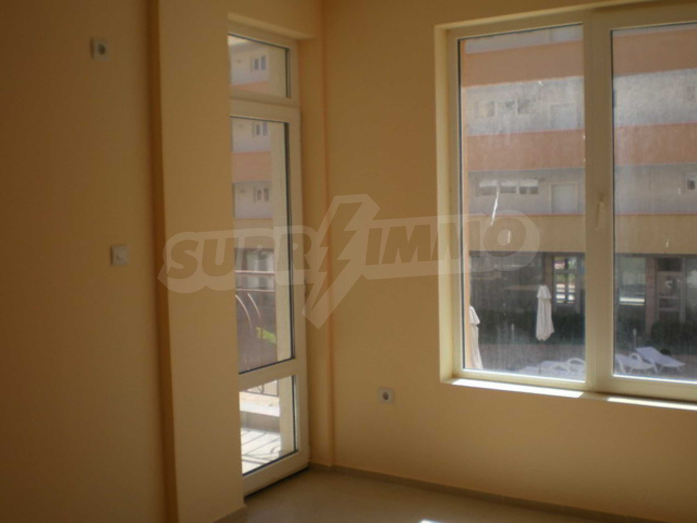 Two-bedroom apartment in Sunny Day 2  13