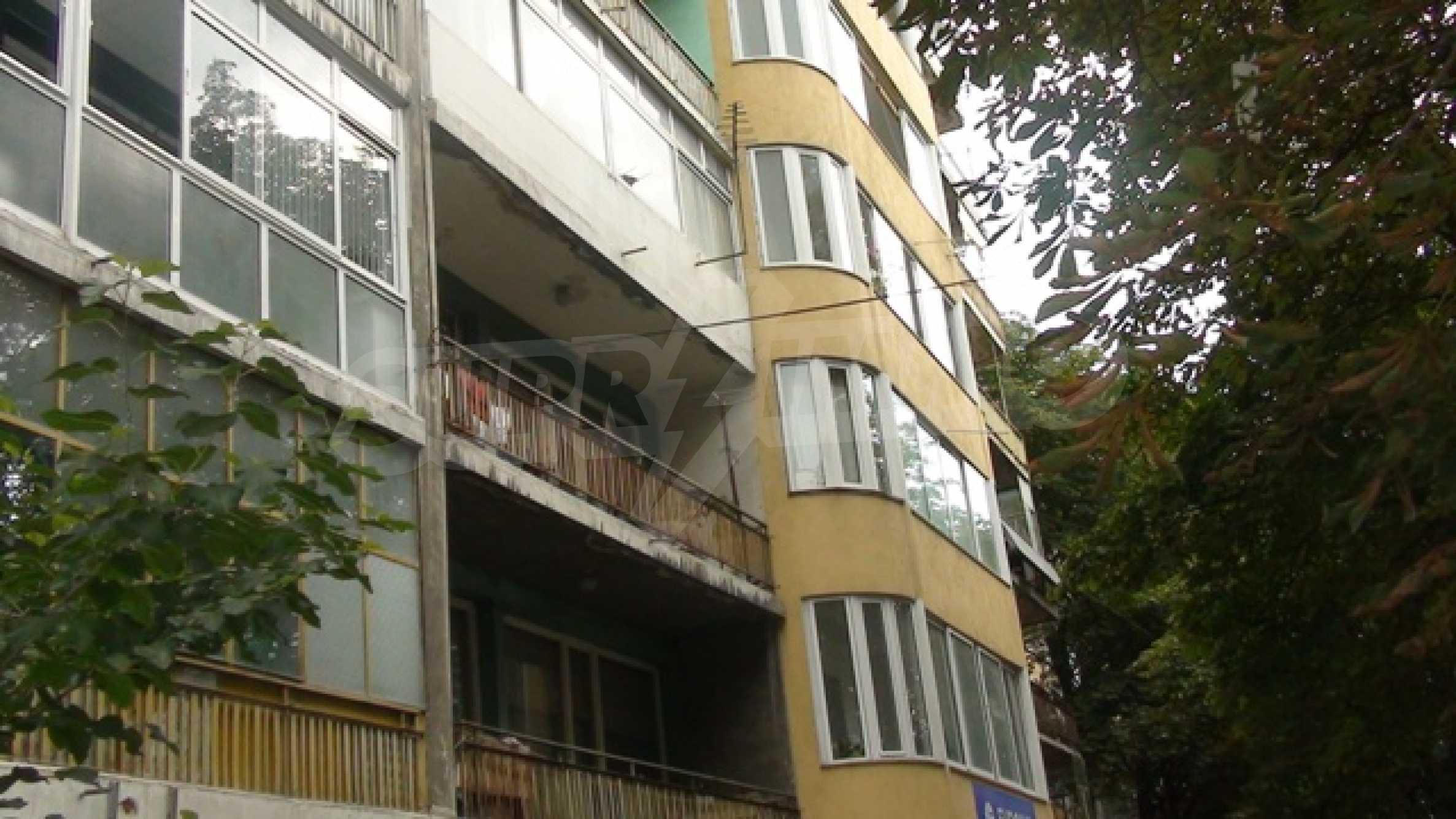 Апартамент Рафаело 20