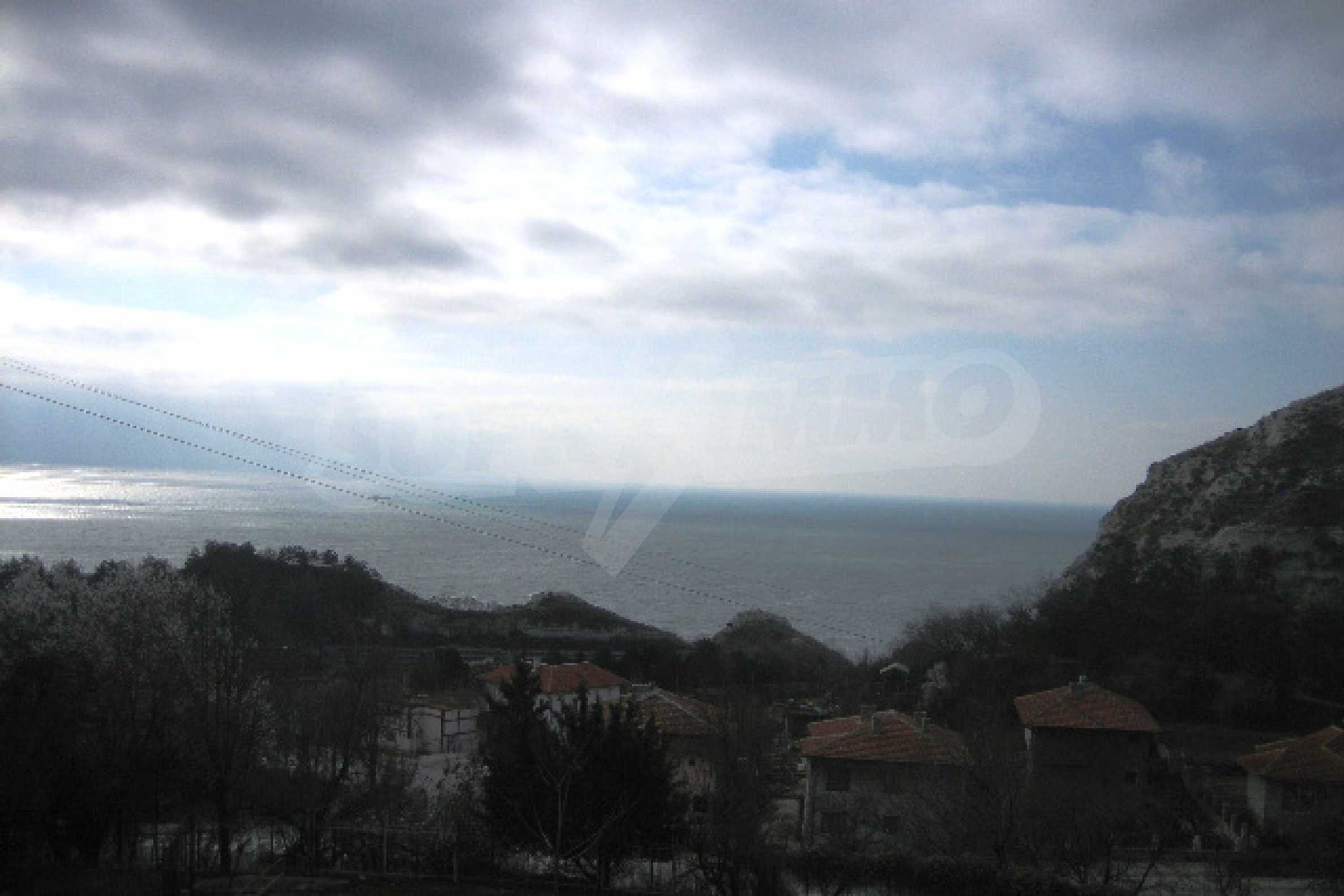 Development land for sale in Balchik
