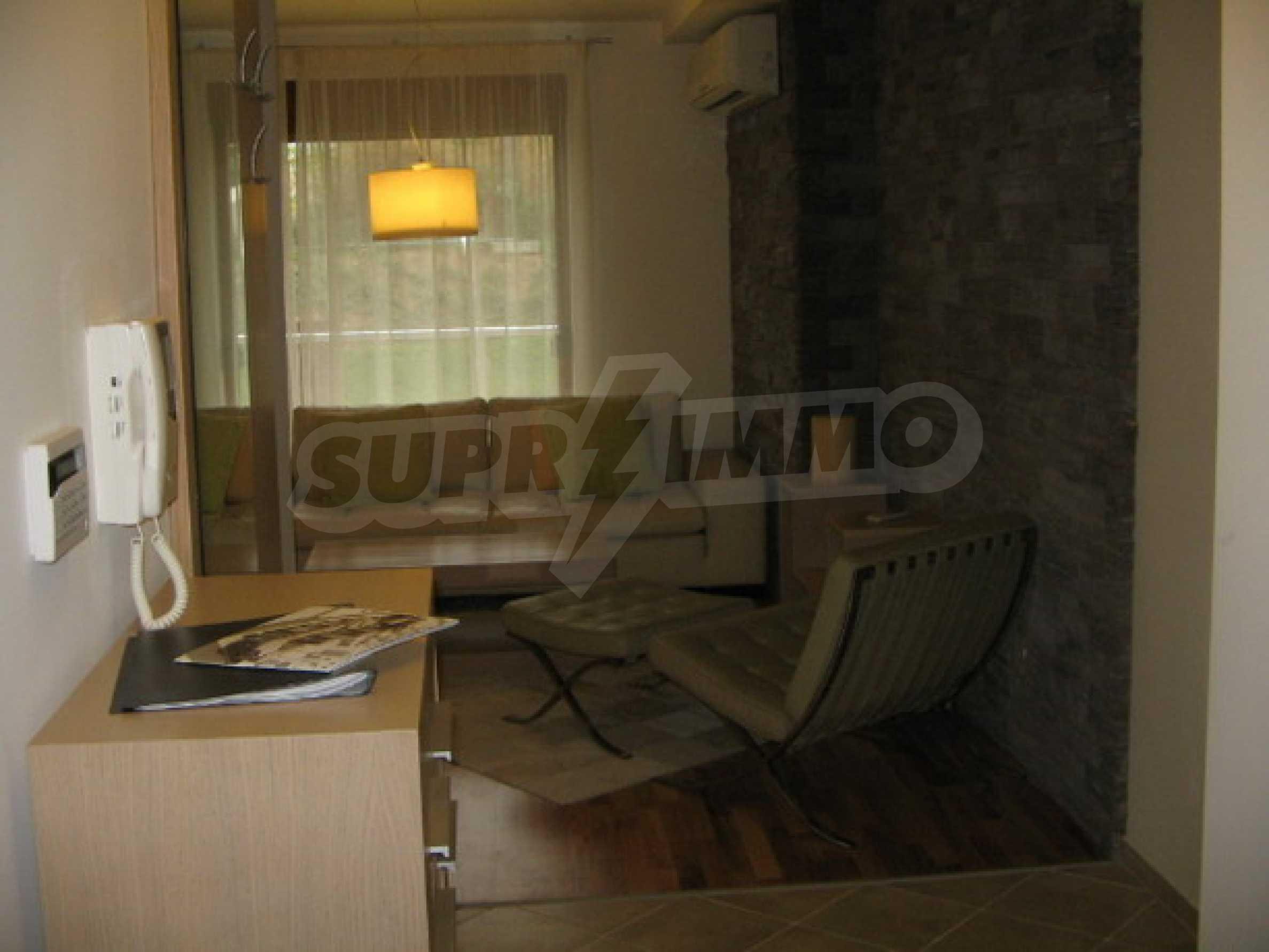 Апартамент Бояна 10 1