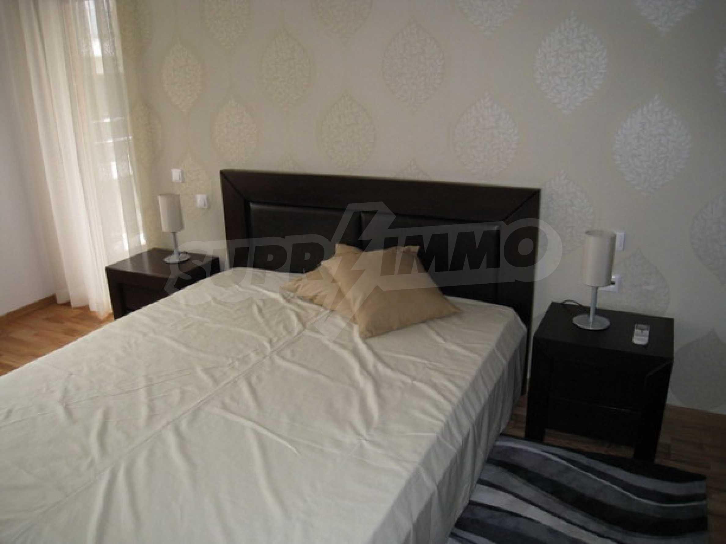 Апартамент Бояна 10 5