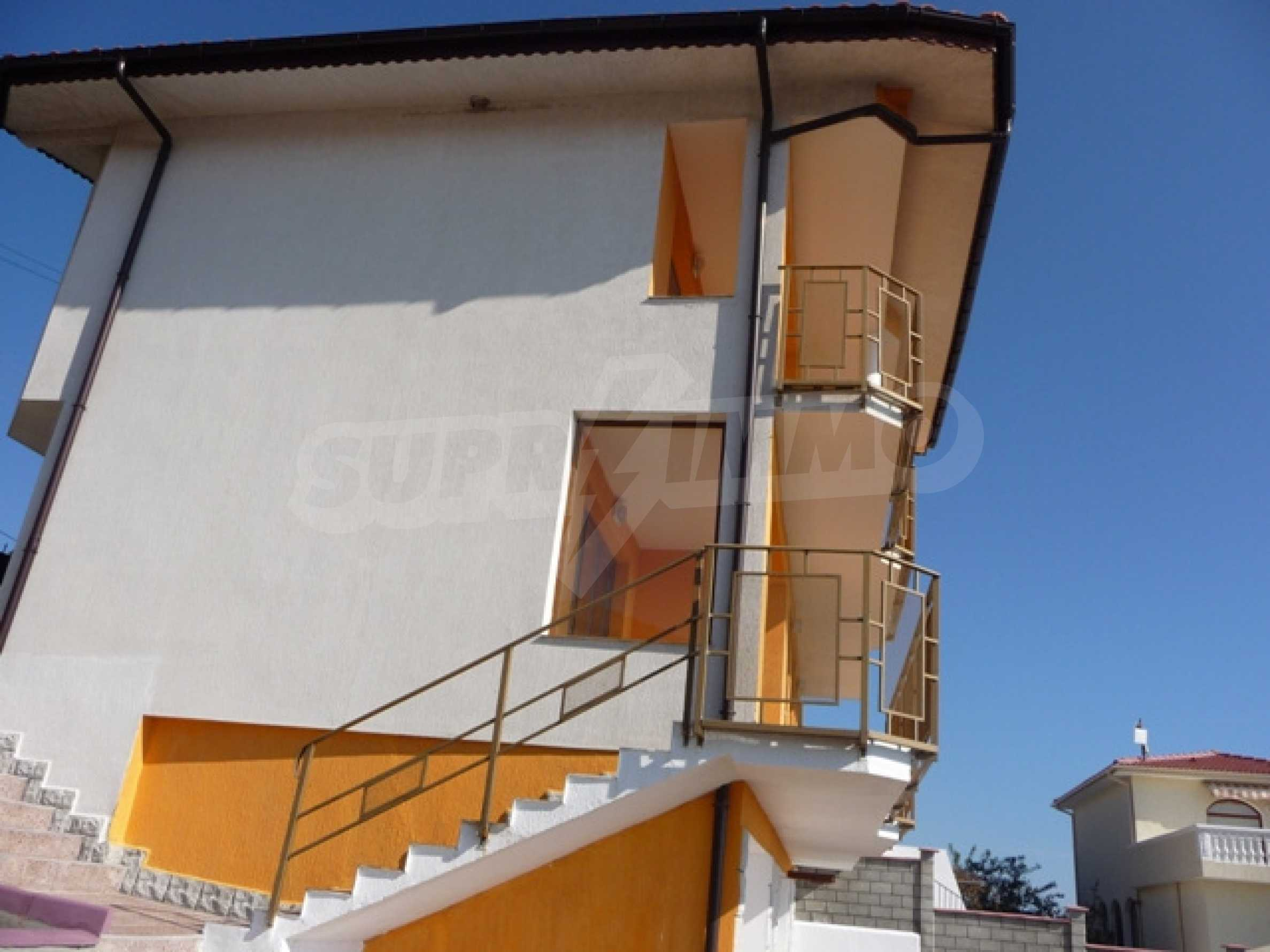 Four storey villa for sale situated in Golden Fish villa zone 3