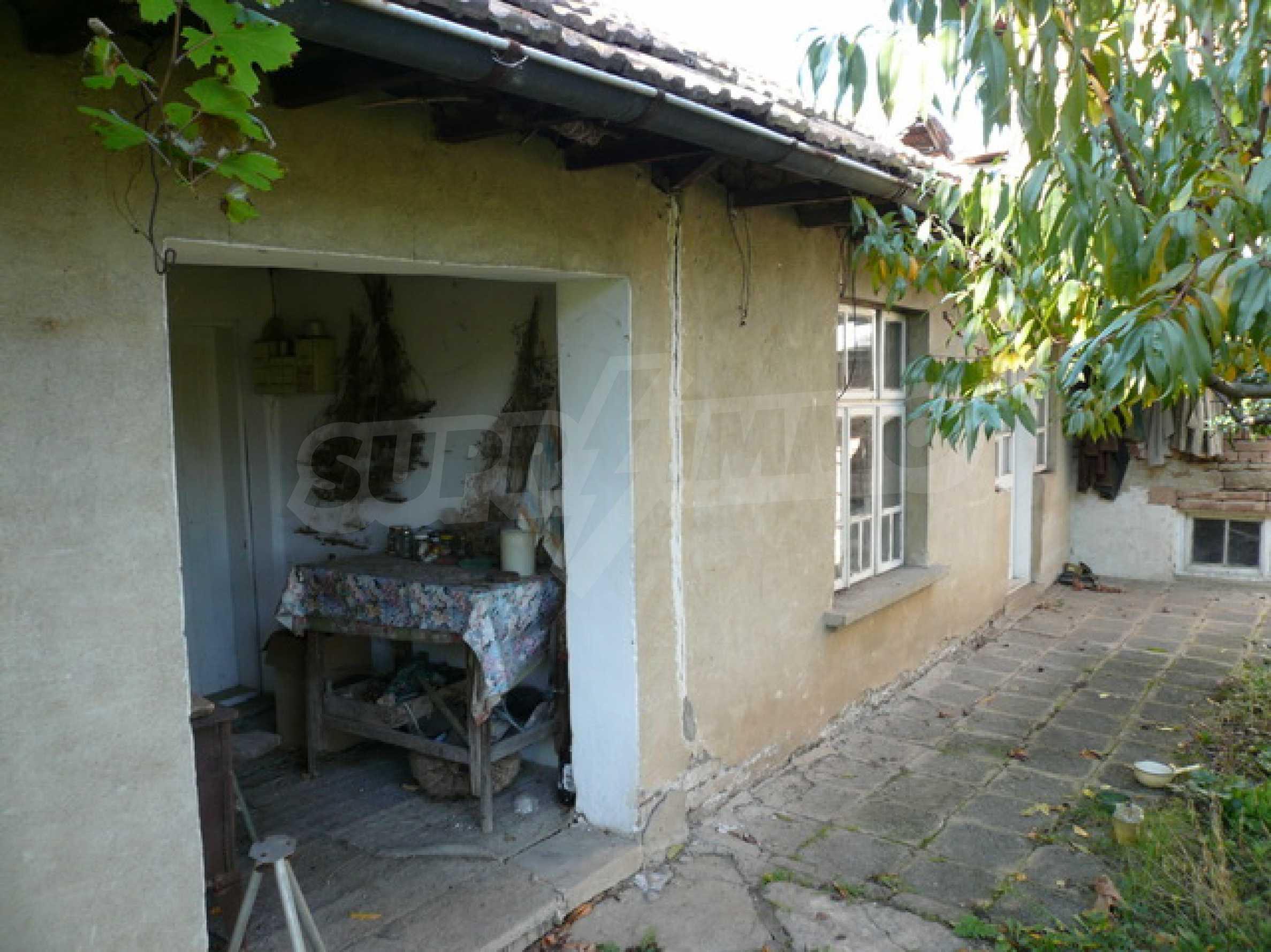 Прекрасный дом около Велико Тырново 10