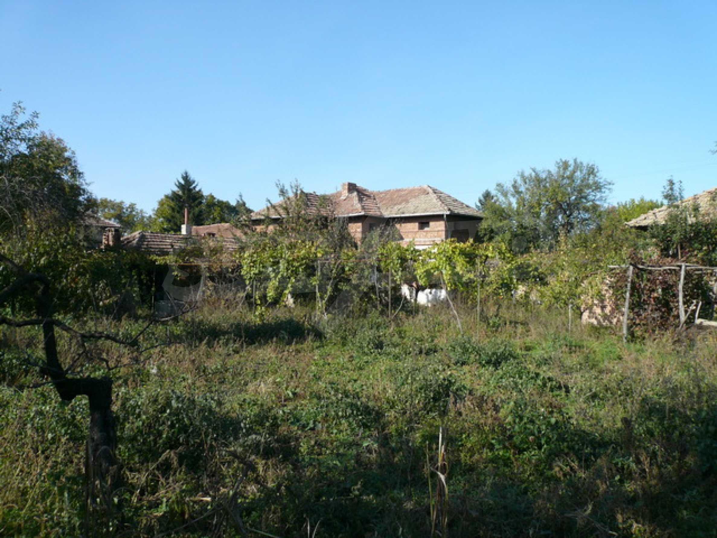 Прекрасный дом около Велико Тырново 15