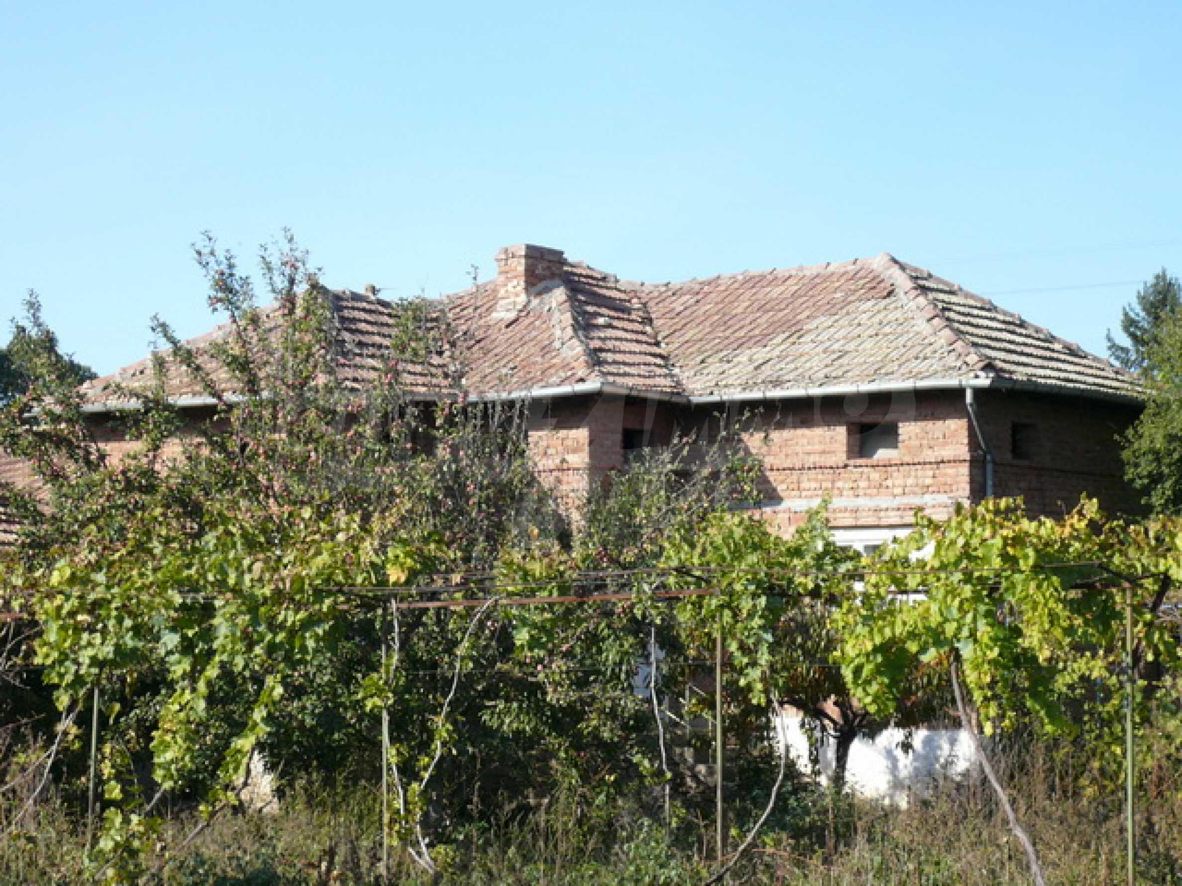 Прекрасный дом около Велико Тырново 16