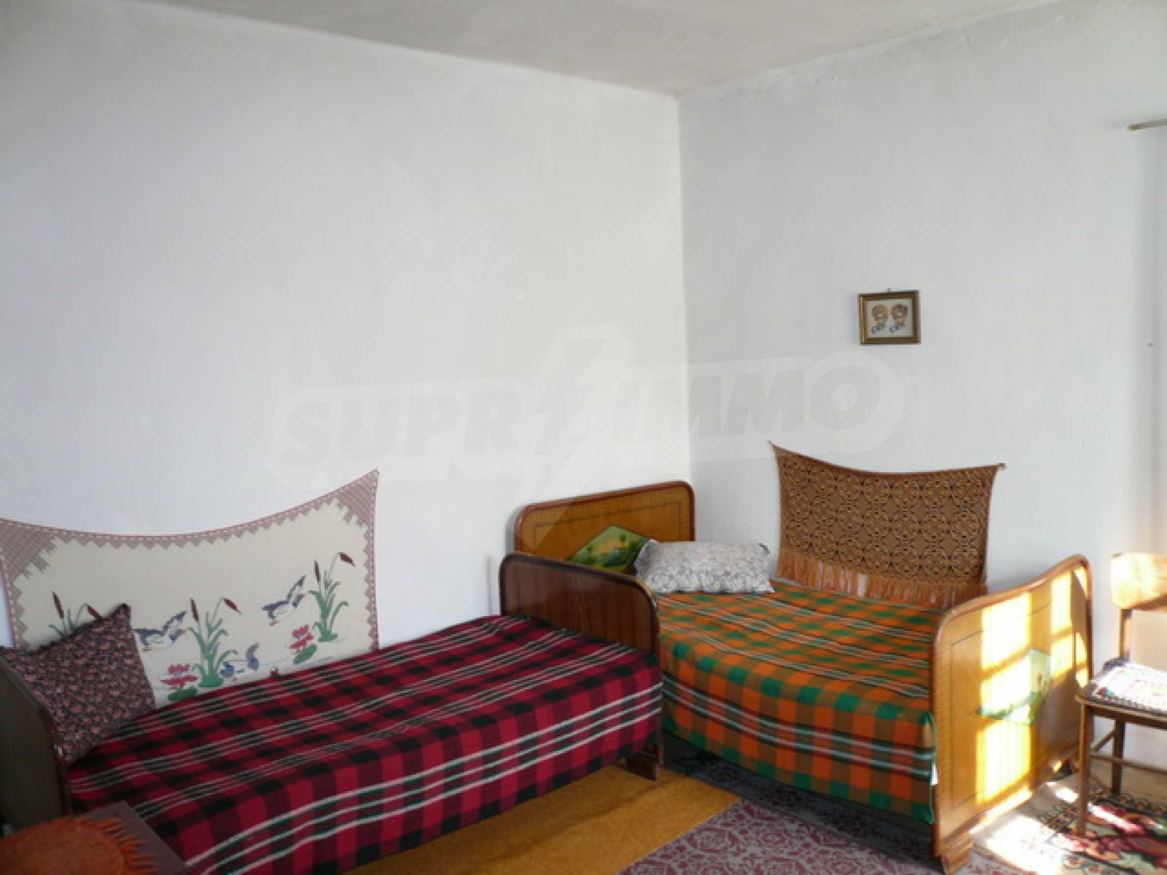 Прекрасный дом около Велико Тырново 3