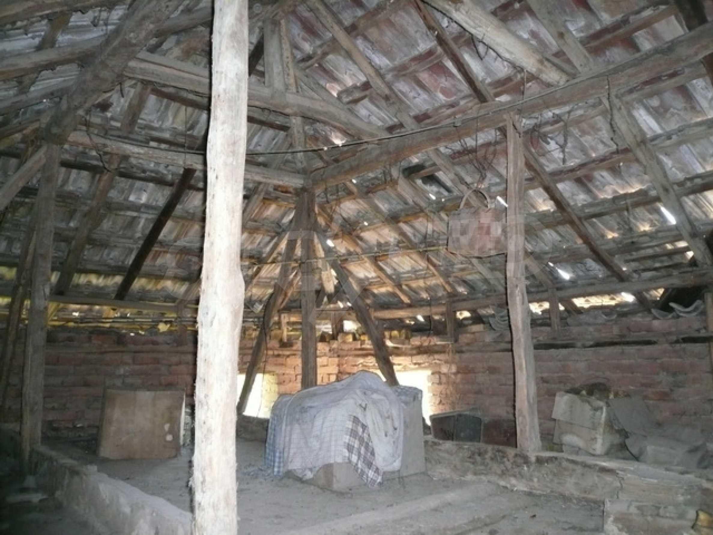 Прекрасный дом около Велико Тырново 6