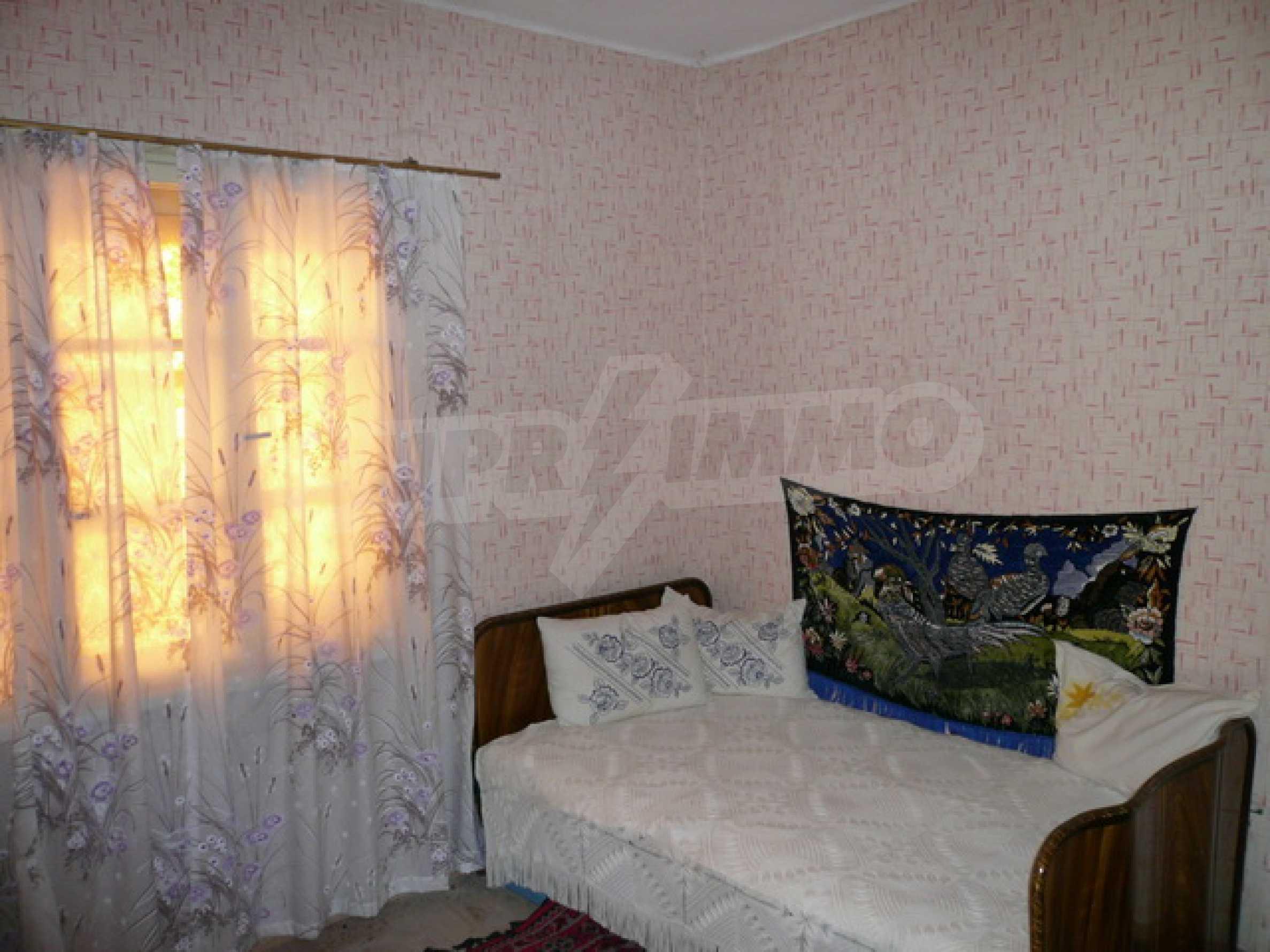 Прекрасный дом около Велико Тырново 8