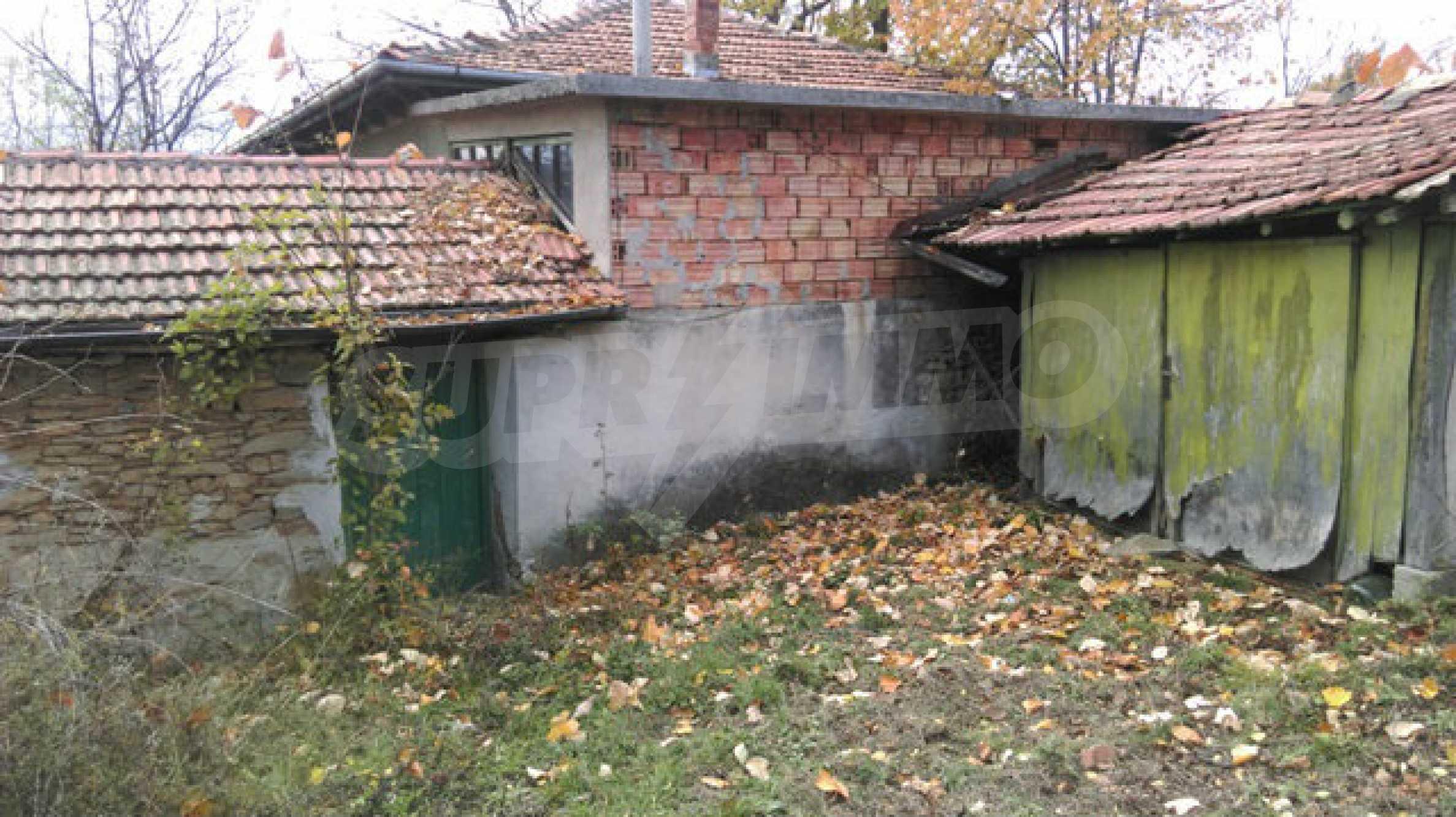 Къща за продажба близо до гр. Велико Търново 44