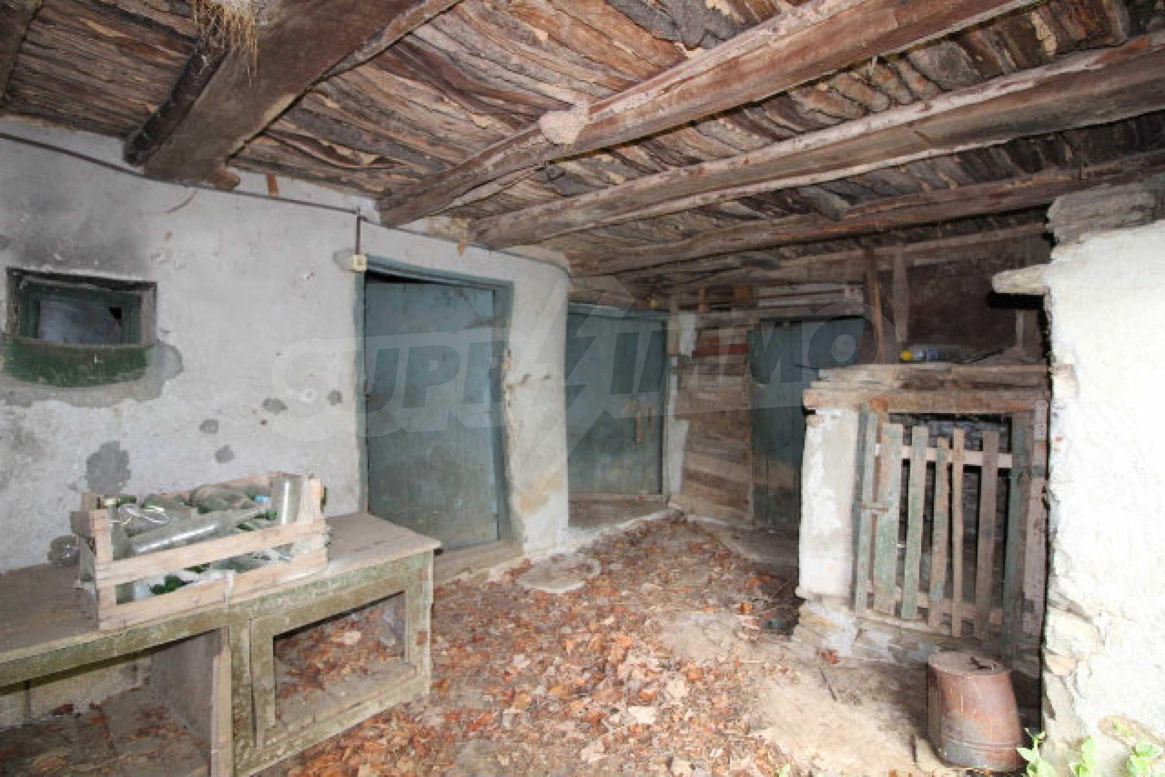 Къща за продажба близо до гр. Велико Търново 53