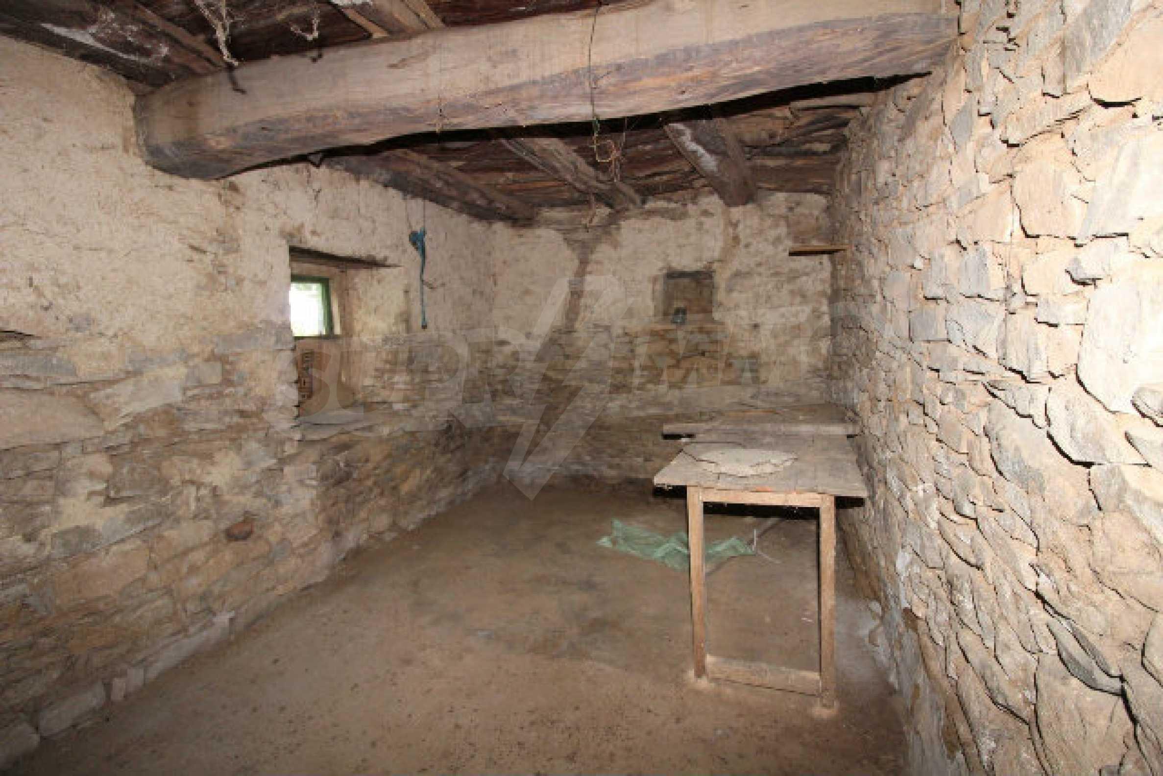 Къща за продажба близо до гр. Велико Търново 56