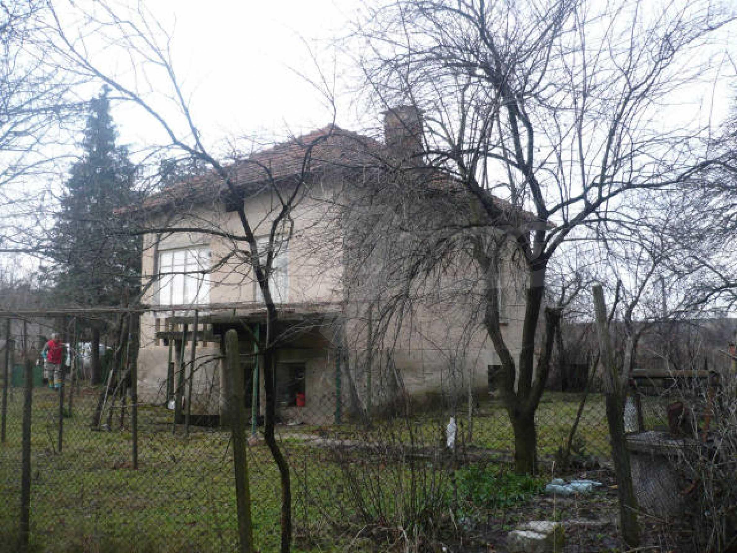 Дом вблизи г. Монтана 2